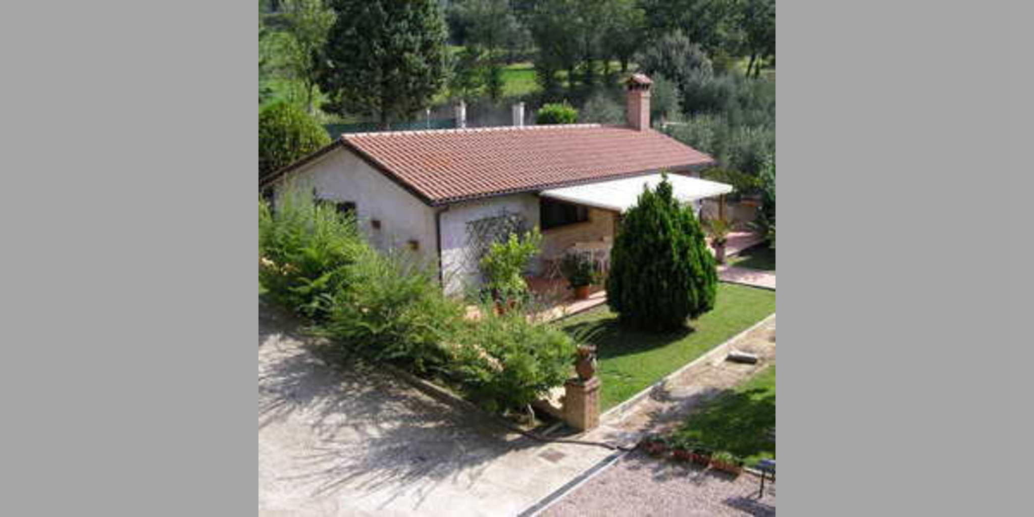 Bed & Breakfast Magione - Magione A