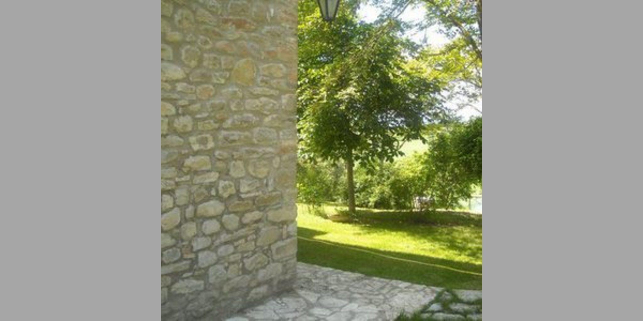 Ferienwohnung Montone - Montone