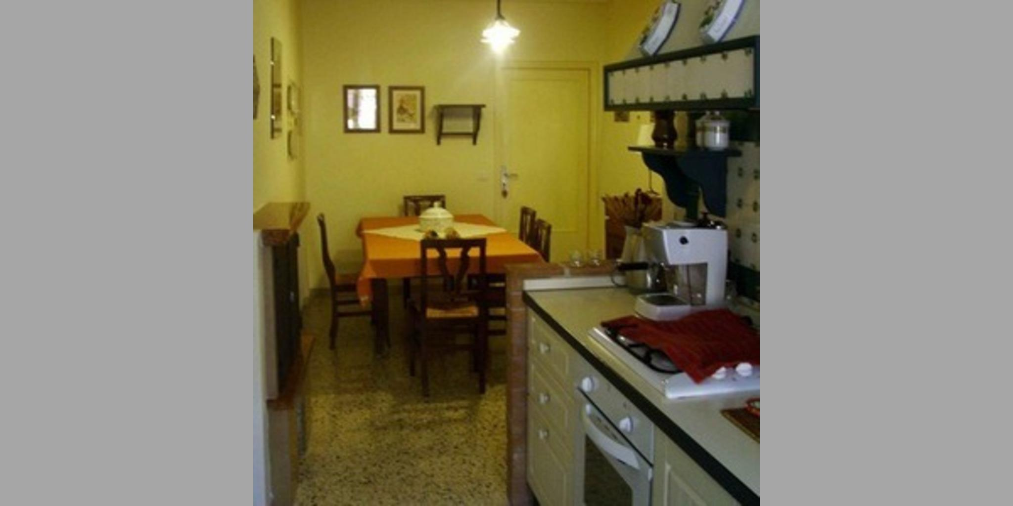 Bed & Breakfast Torgiano - Umbria_Torgiano
