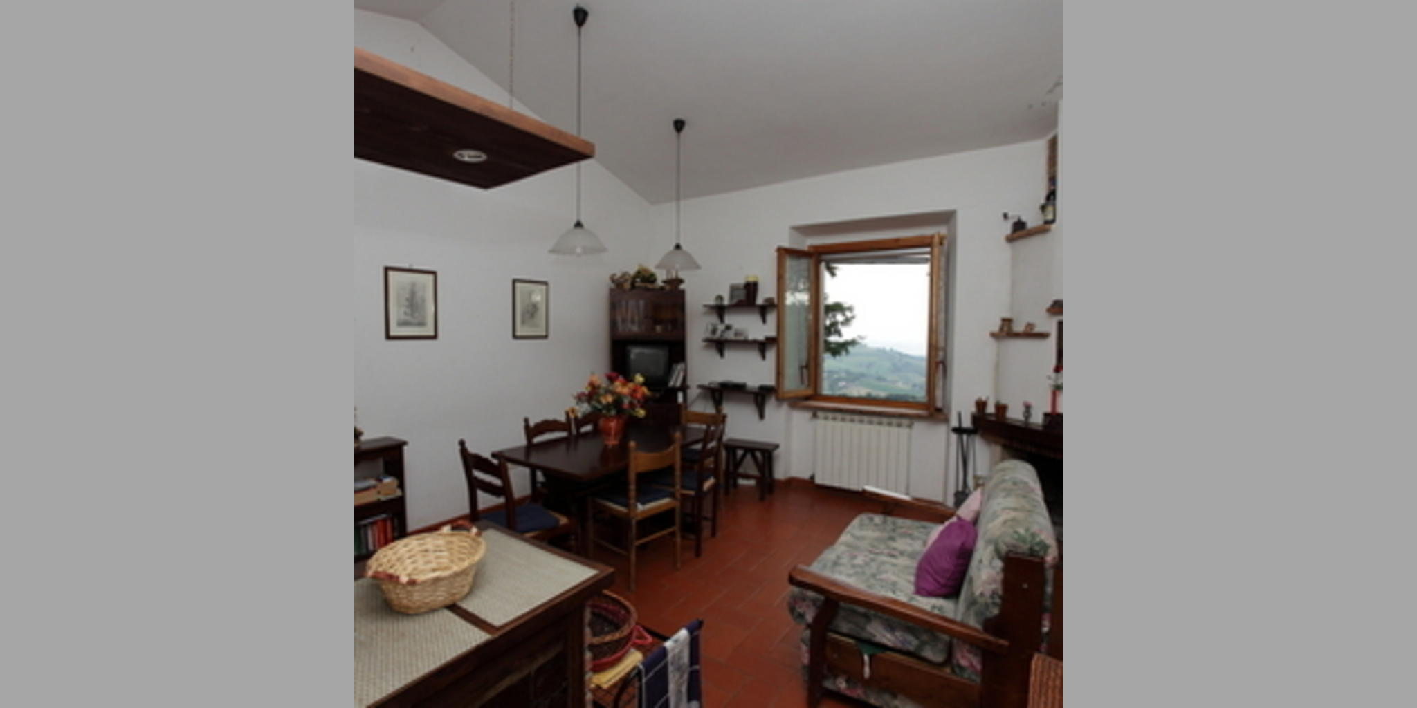 Apartamento Lugnano In Teverina - Lugnano In Teverina