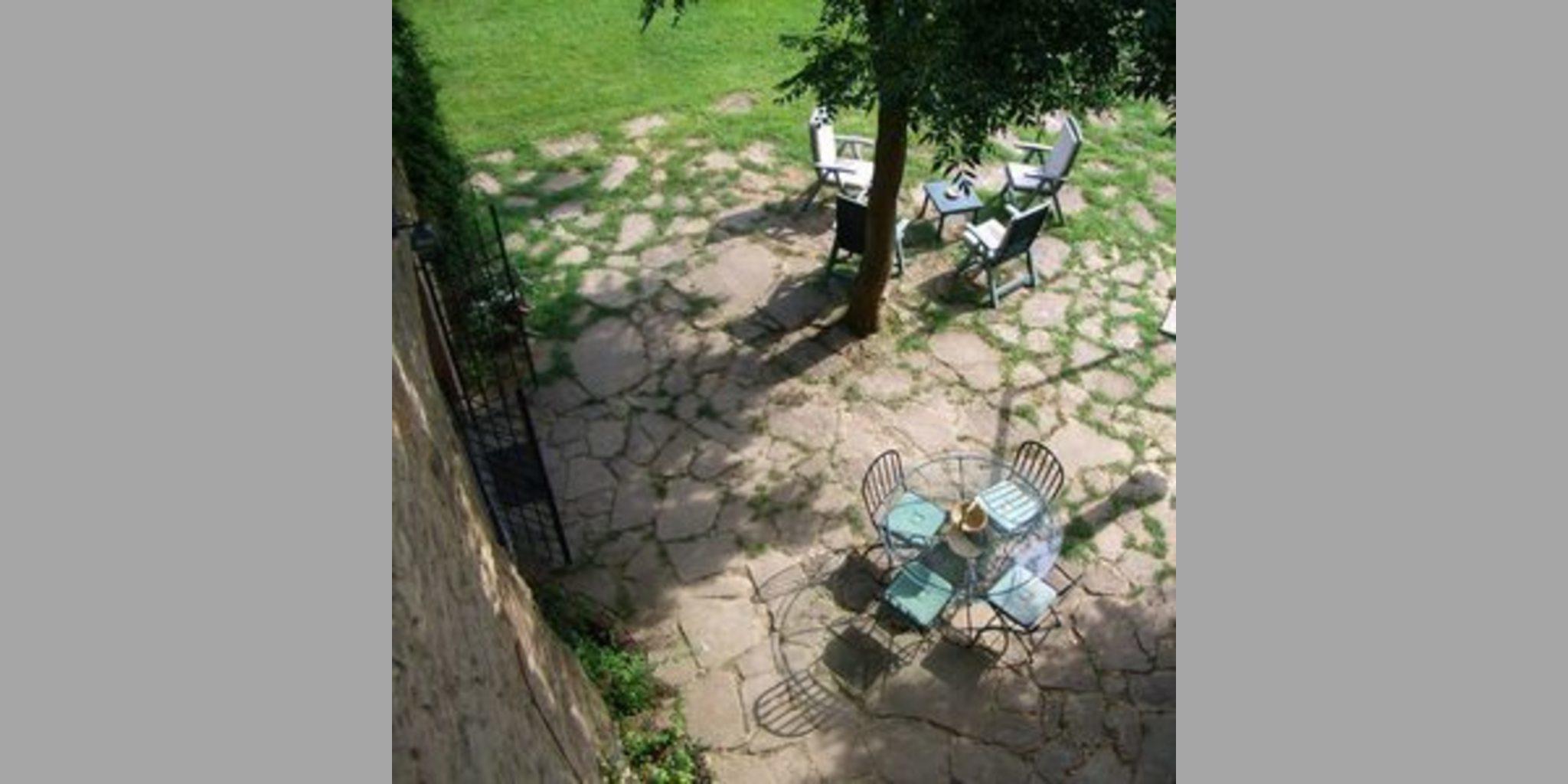 Bed & Breakfast Orvieto - Orvieto_Poggente