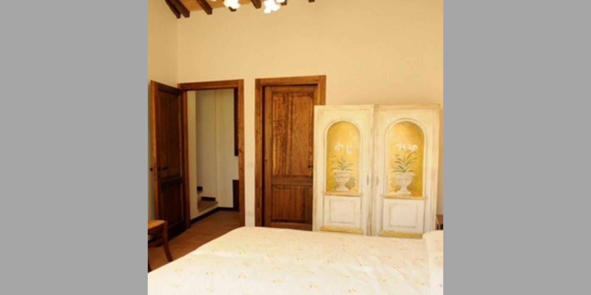 Apartamento Todi - Todi_A