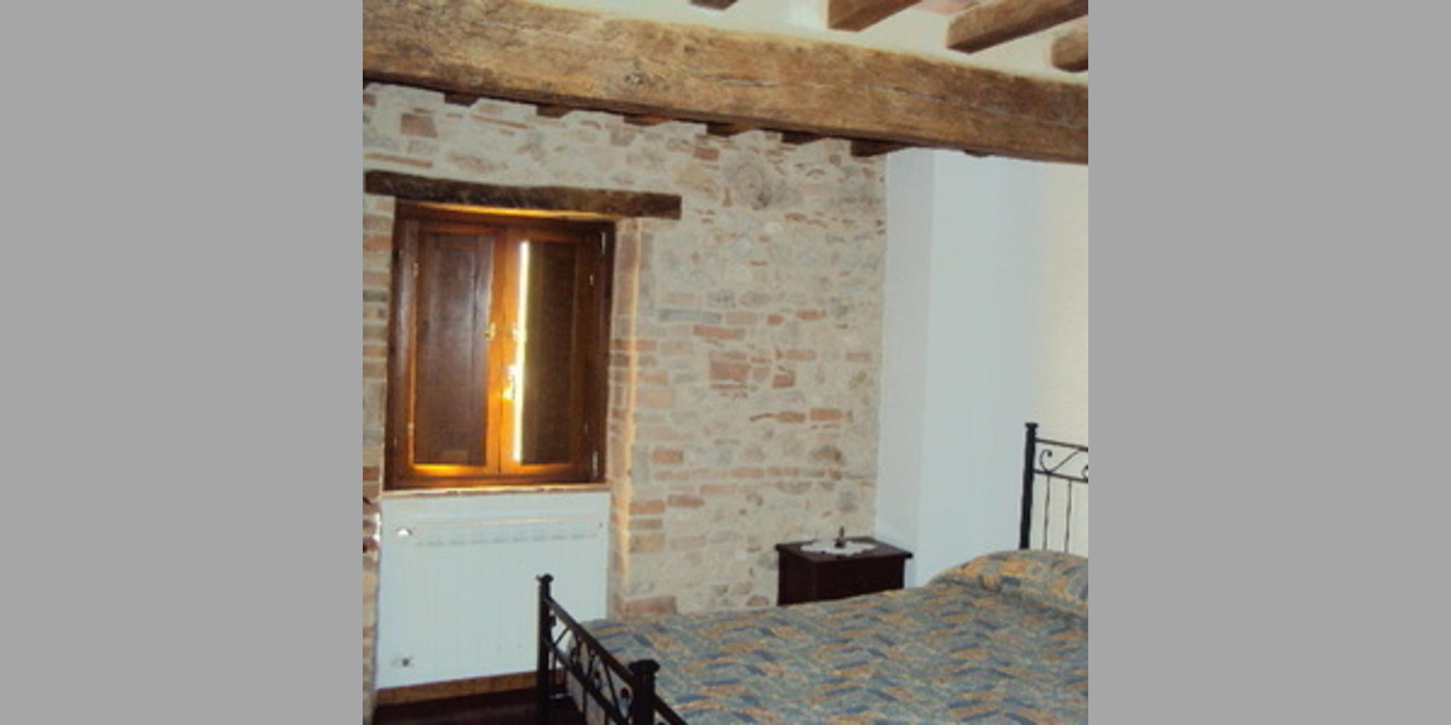 Appartement Todi - Torre