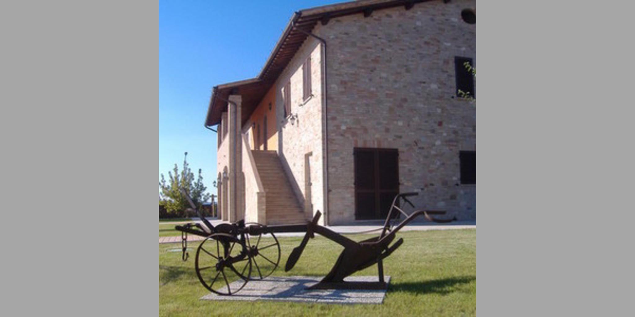 Guest House Bastia Umbra - Bastiola