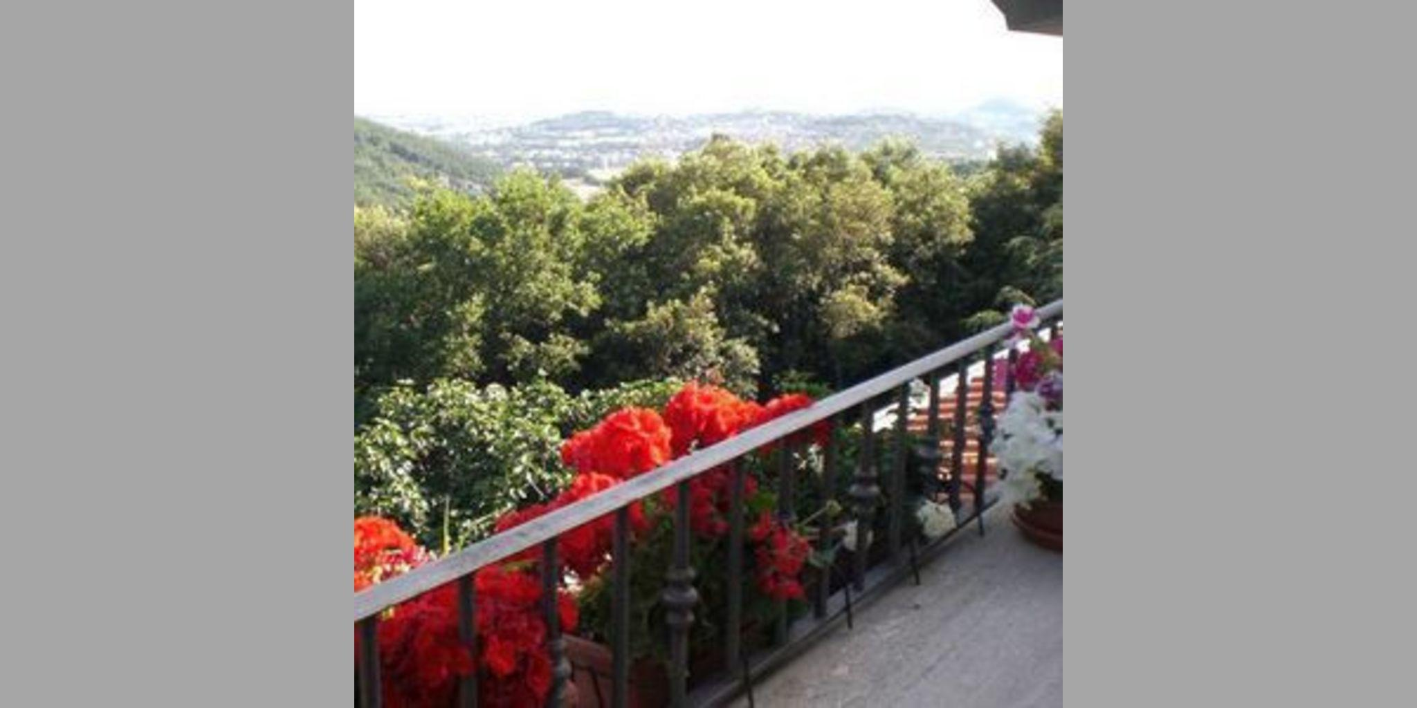 Bed & Breakfast Perugia - Olmo