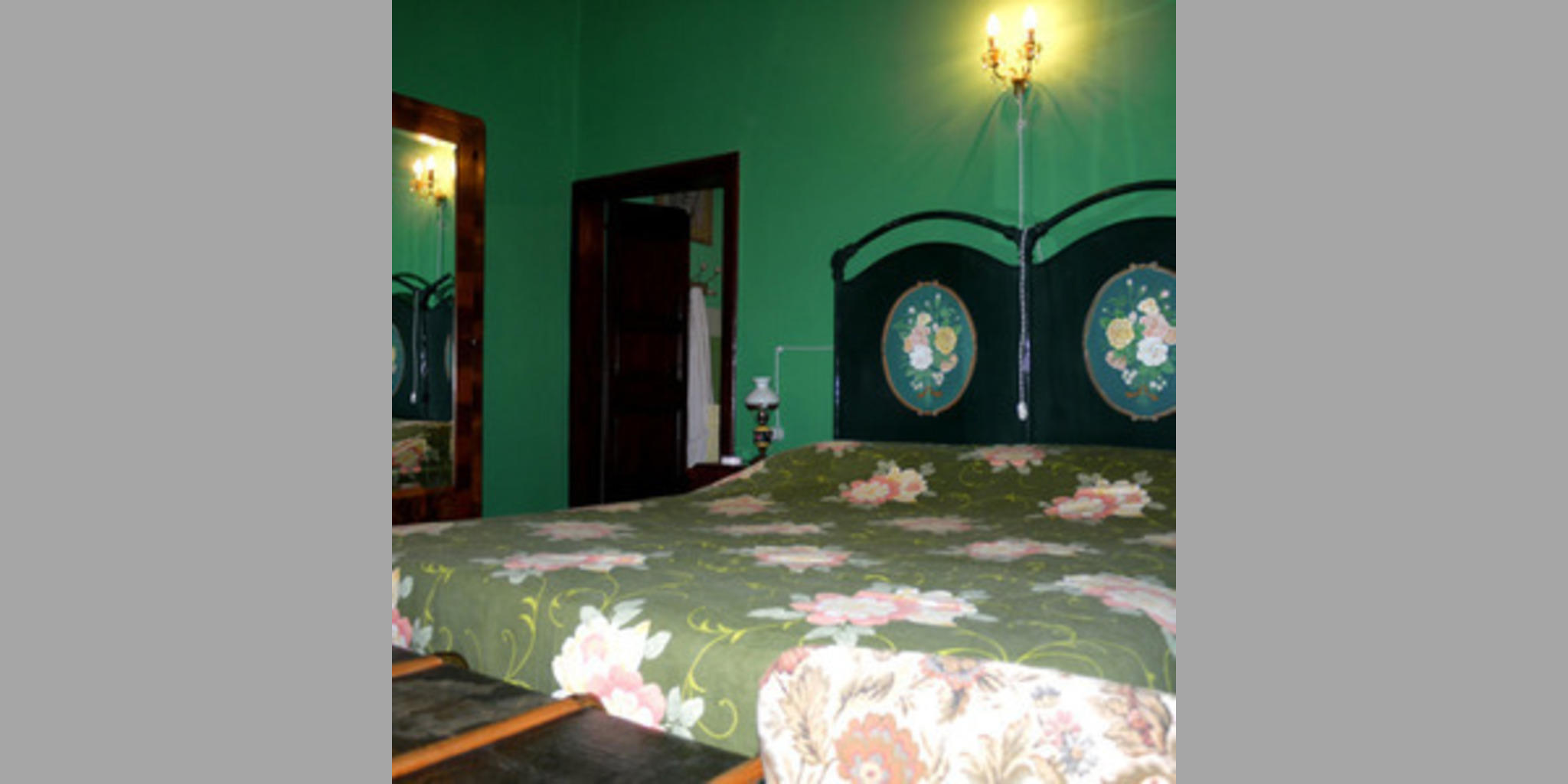 Bed & Breakfast Castel Ritaldi - Il Parco