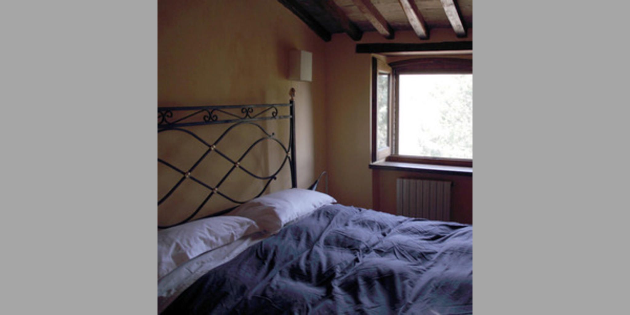 Bed & Breakfast Parrano - Castellare