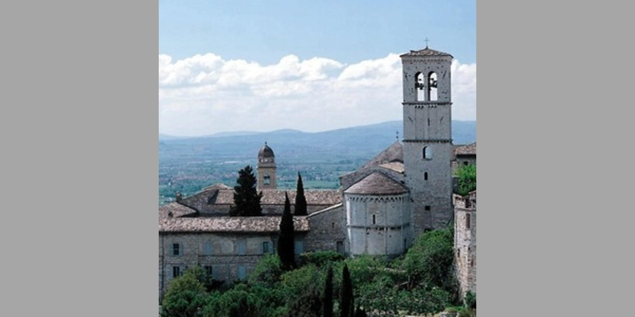 Hotel Assisi - San Crispino
