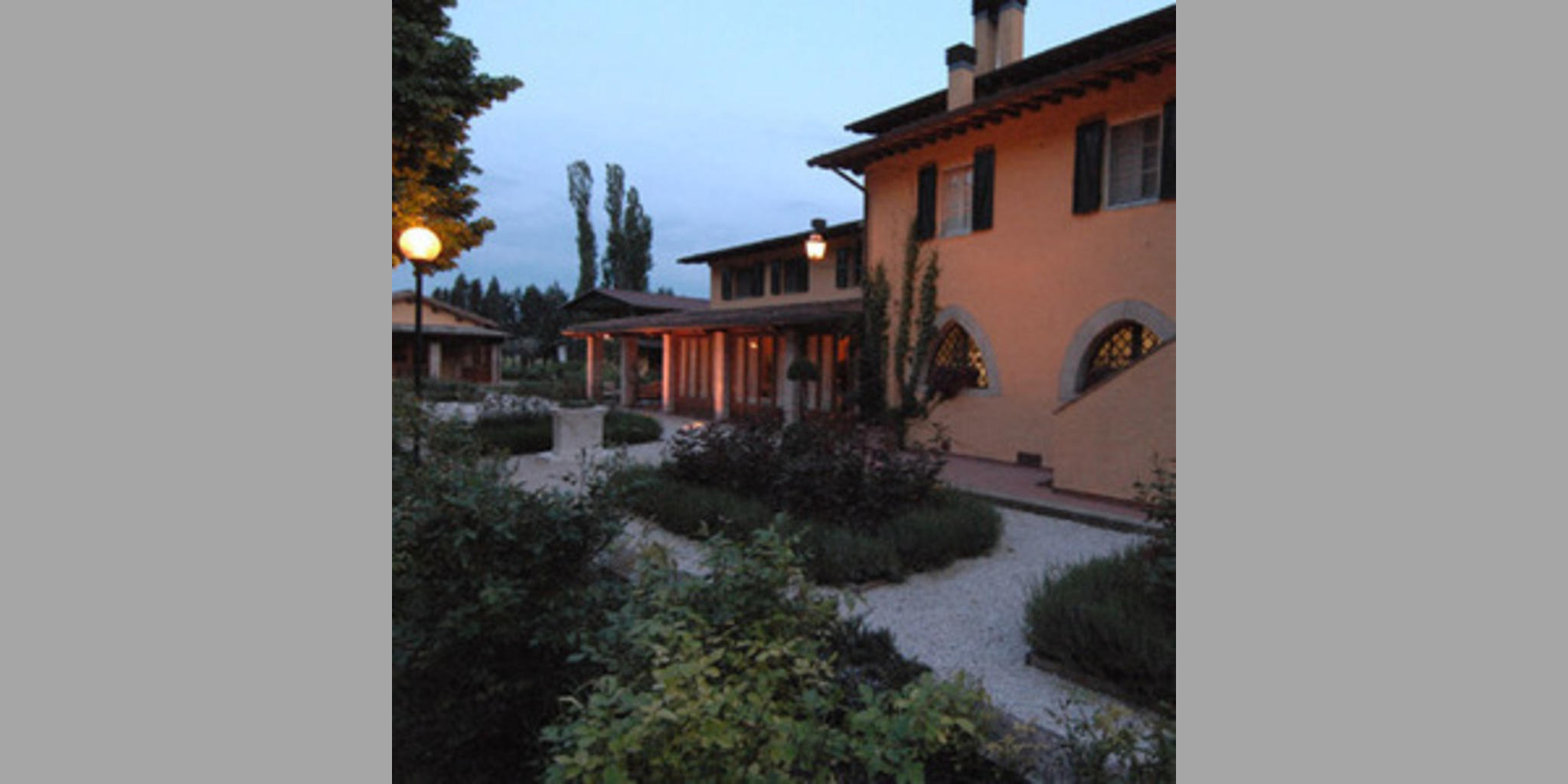 Farmhouse Assisi - Tordandrea