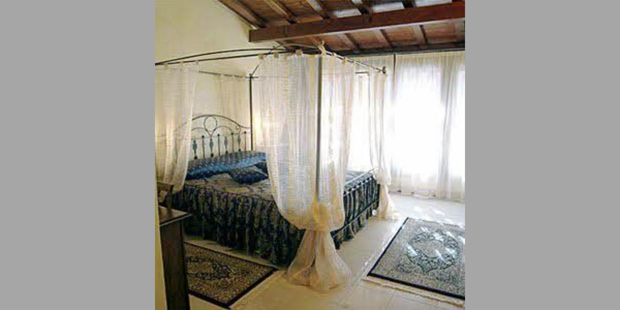 Bed & Breakfast Soave - San Lorenzo_