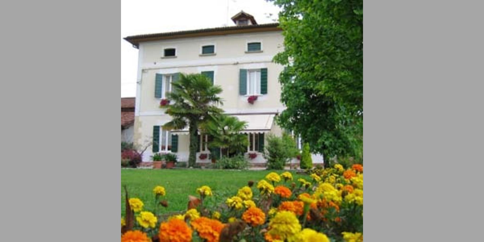 Casa Rural Salgareda - Piave 1