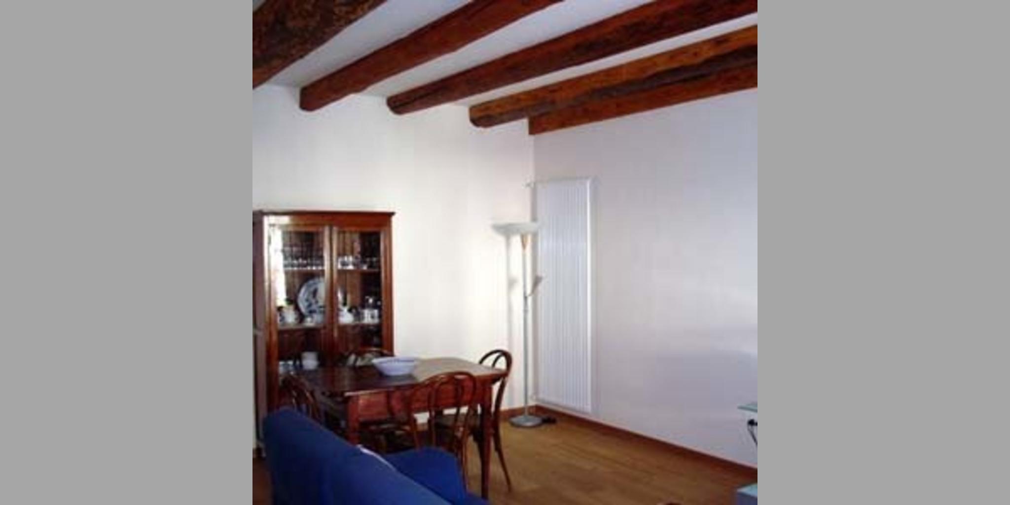 Appartamento San Nazario - Carpane'