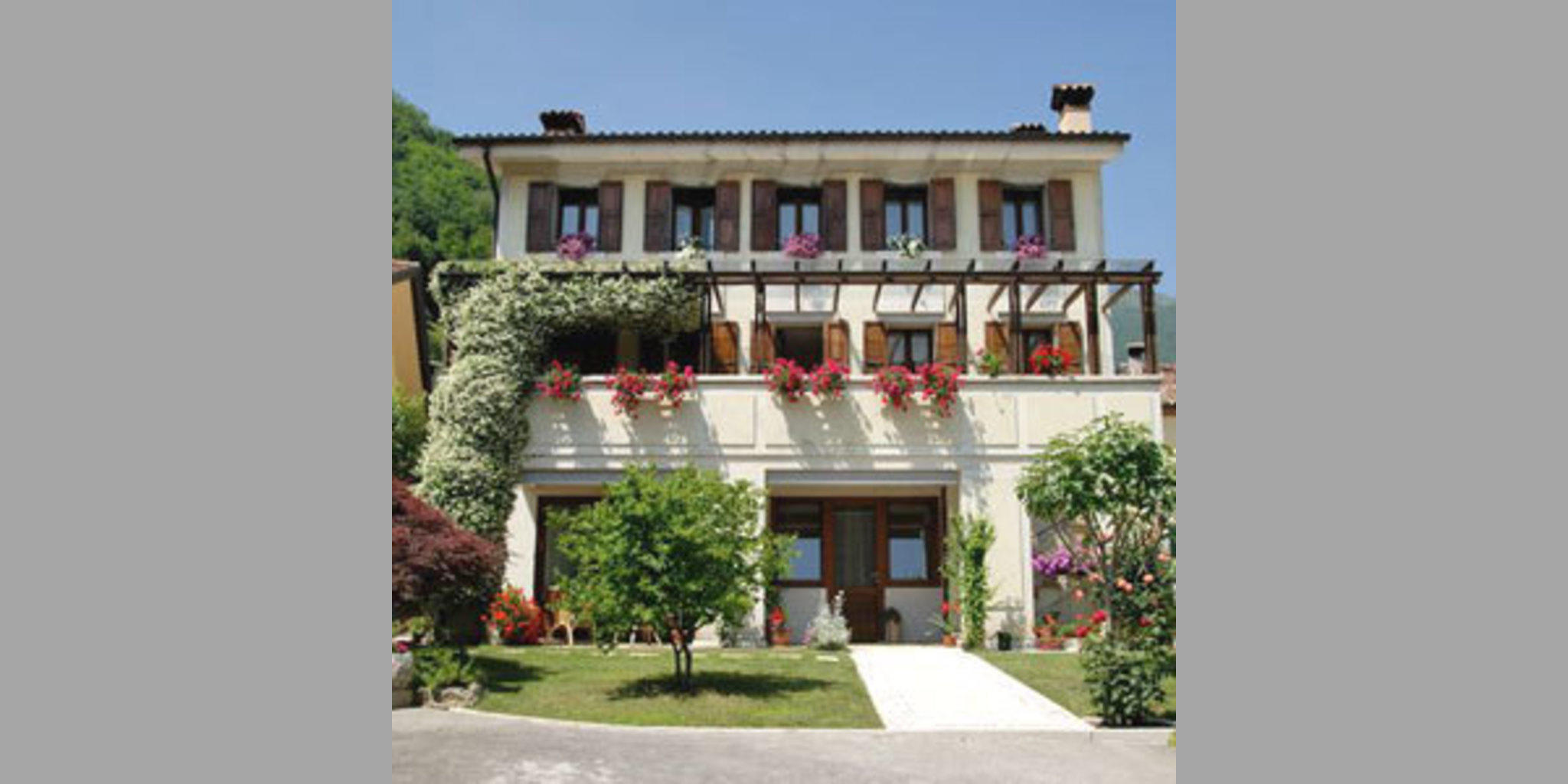 Bed & Breakfast Miane - Risorgimento2
