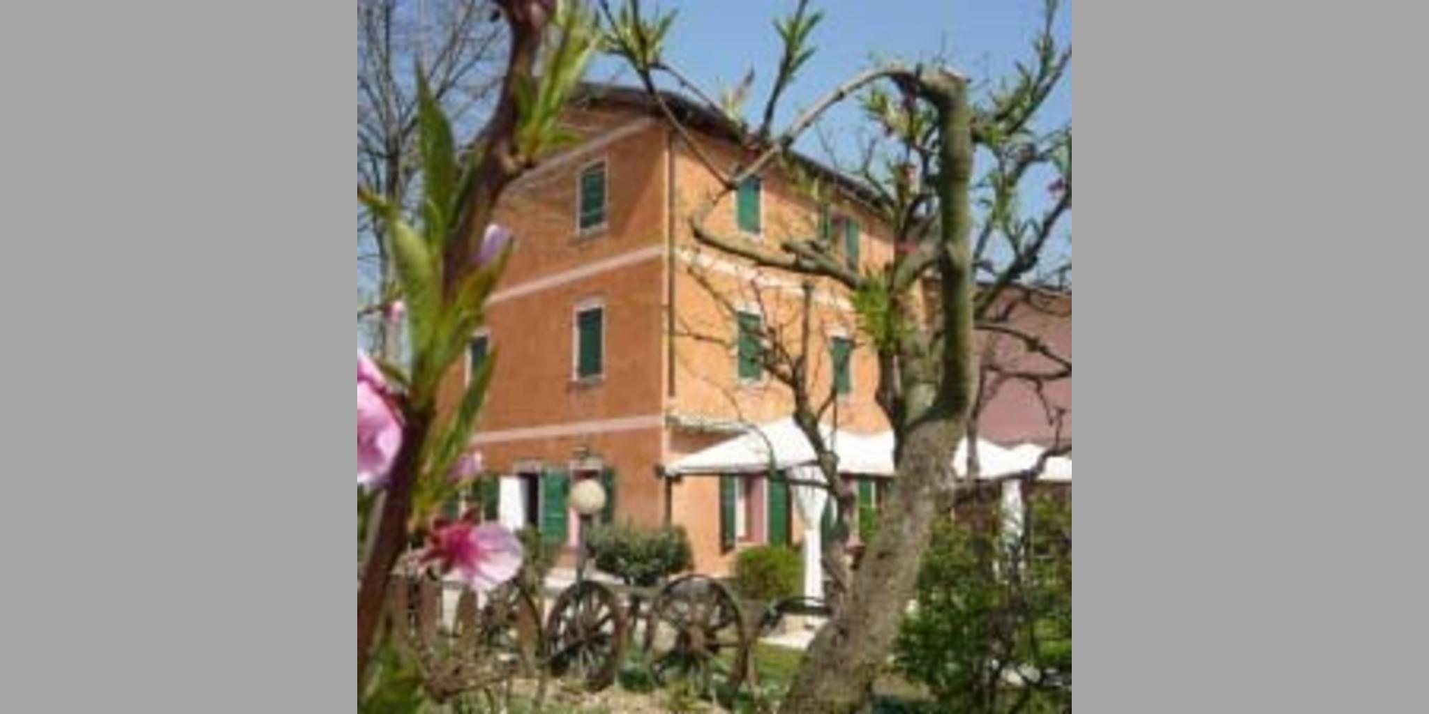 Farmhouse Marcon - Praello