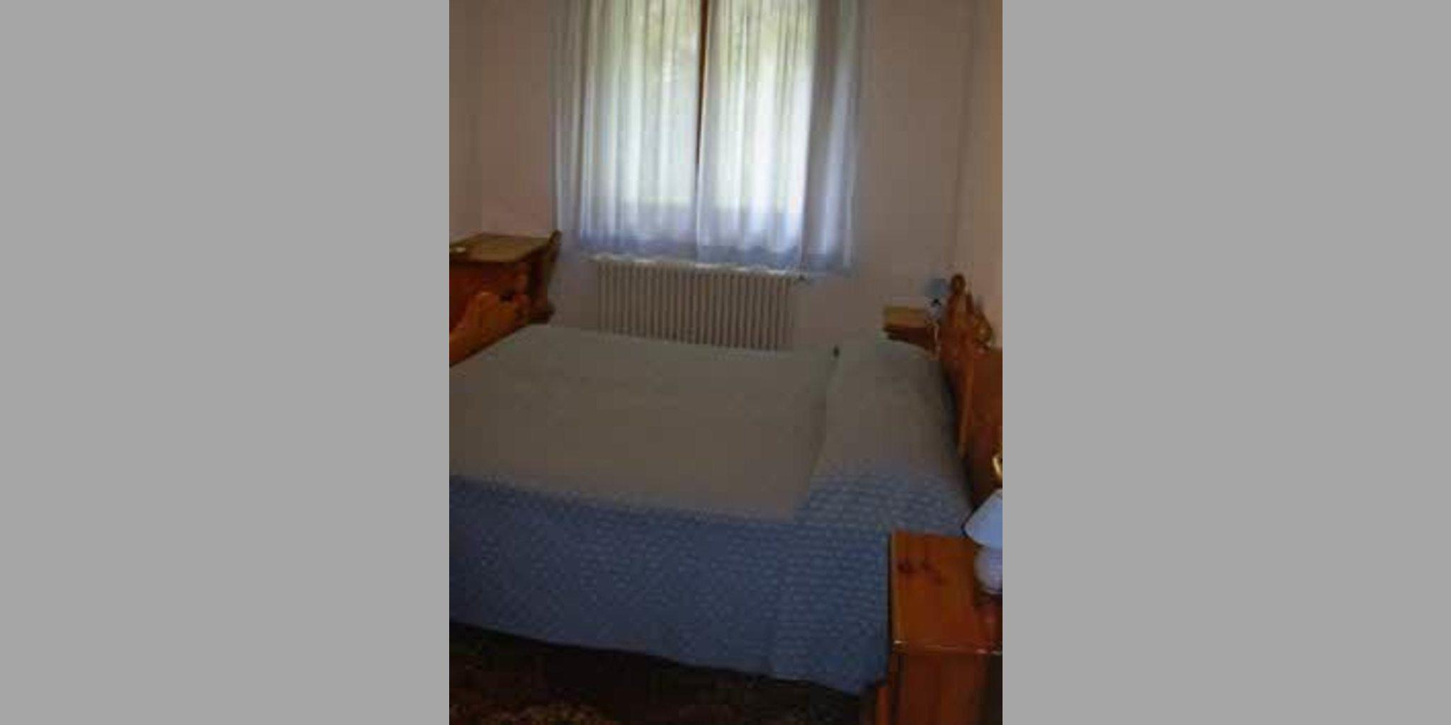Bed & Breakfast Ollomont - Frazione Glassier