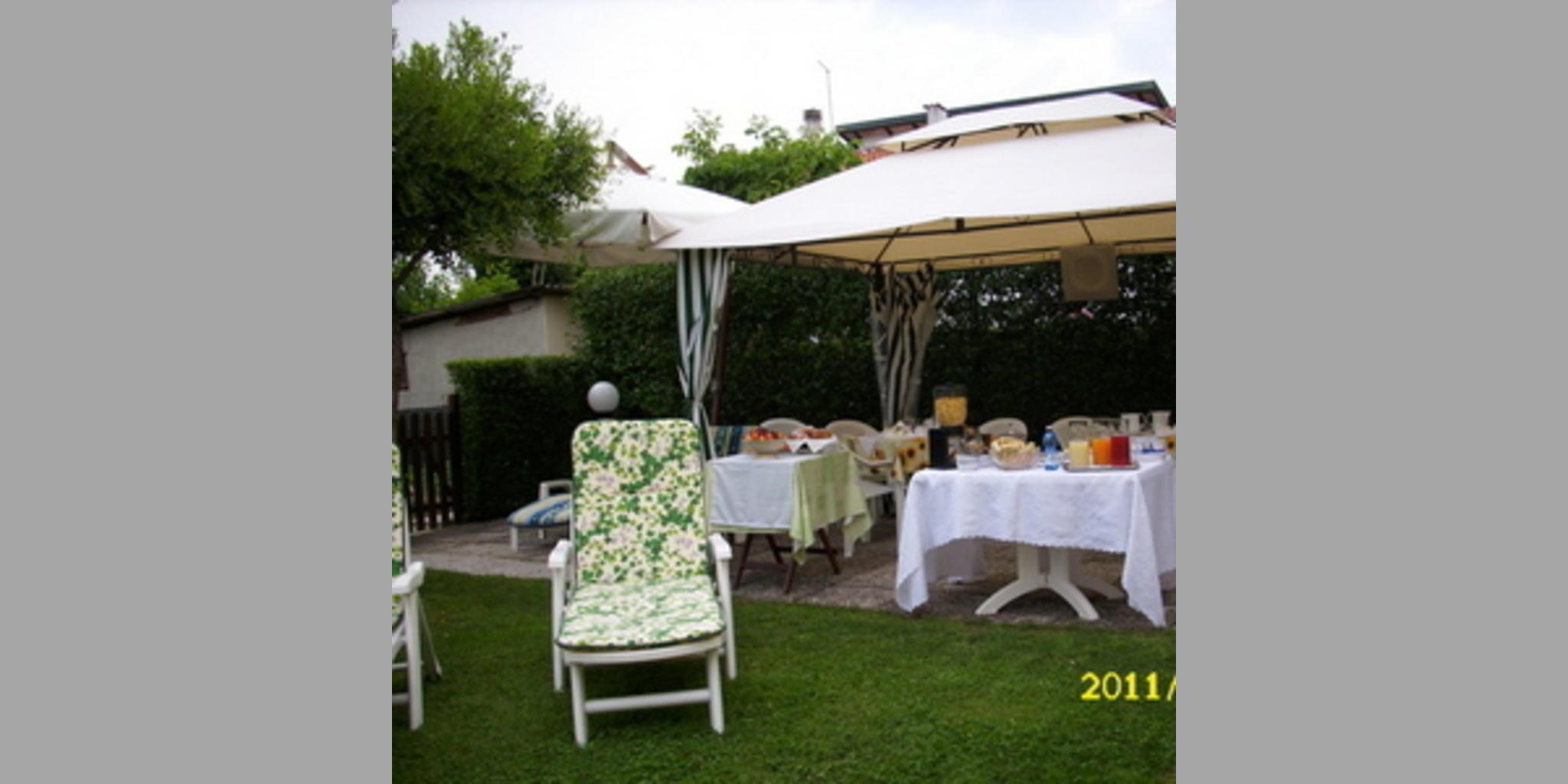 Guest House Mira - Riviera Del Brenta