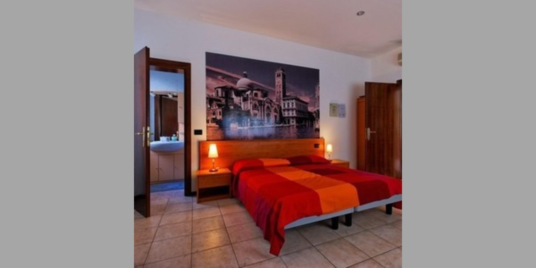 Appartement Venezia - Favaro Veneto