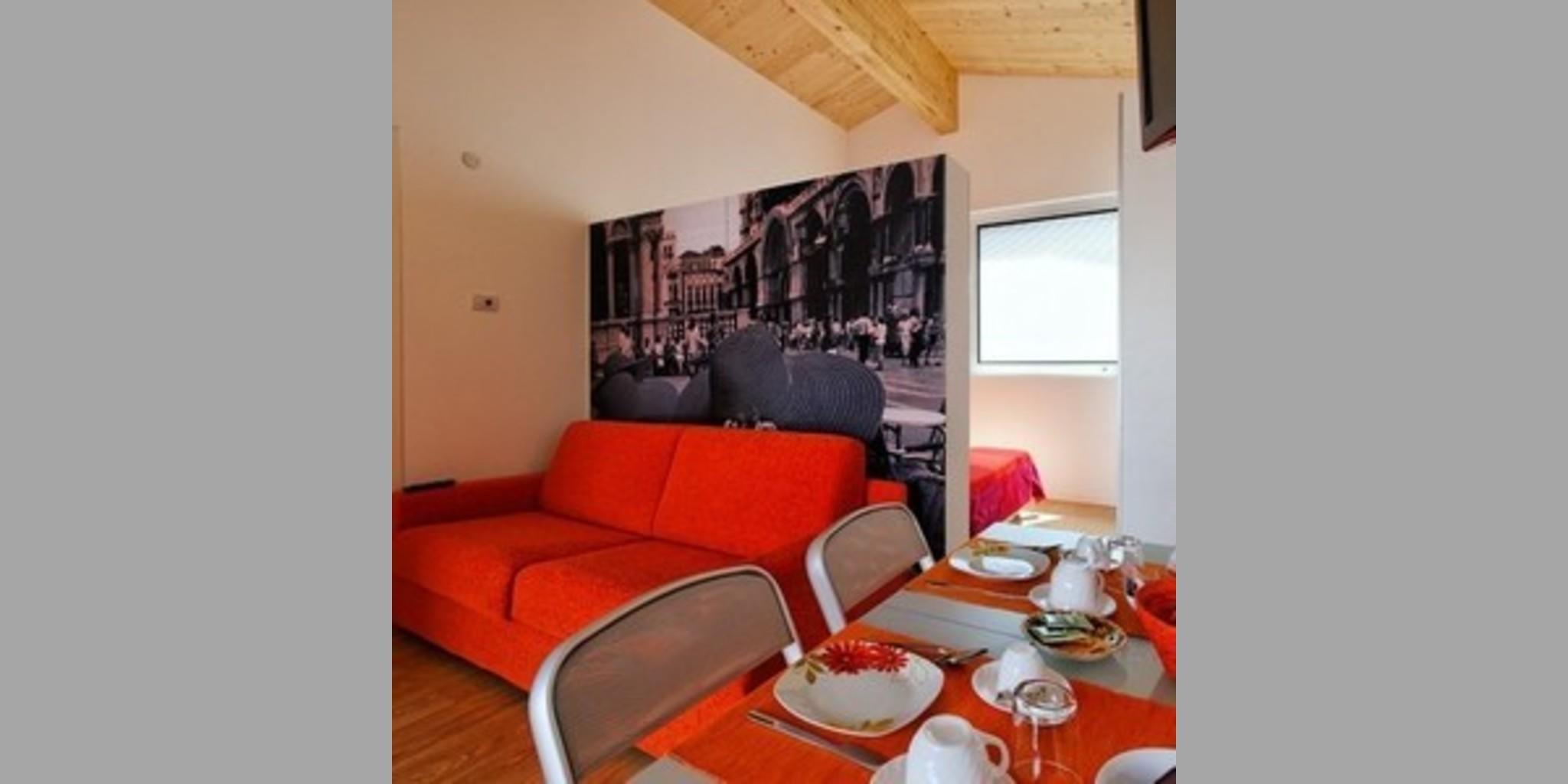 Appartement Venezia - Venezia_Favaro Veneto