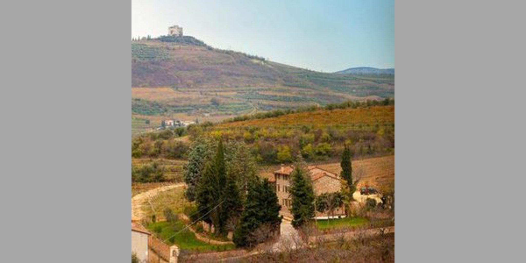 Agritourisme Soave - Verona_D