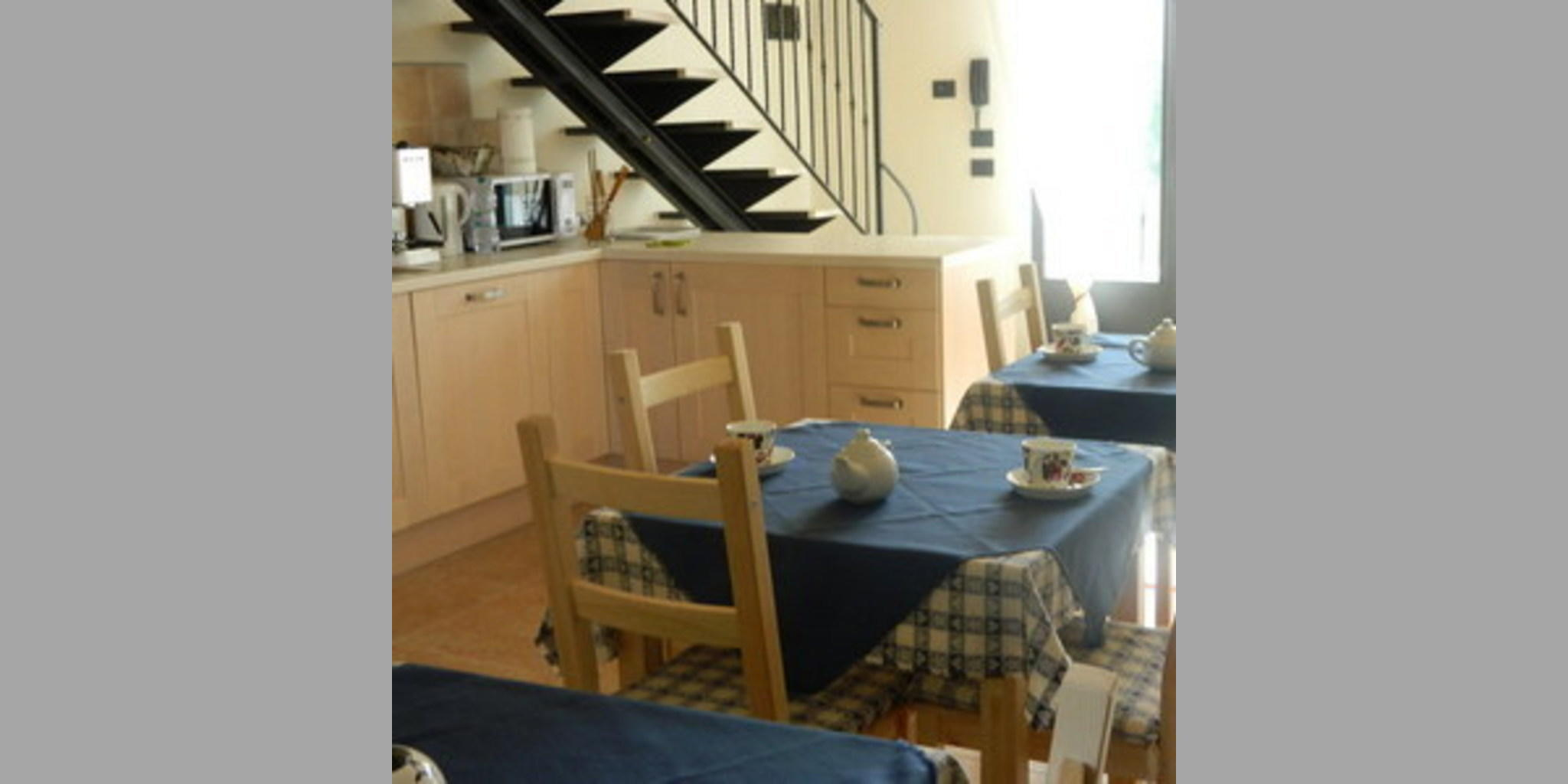 Bed & Breakfast Lavagno - Monticelli