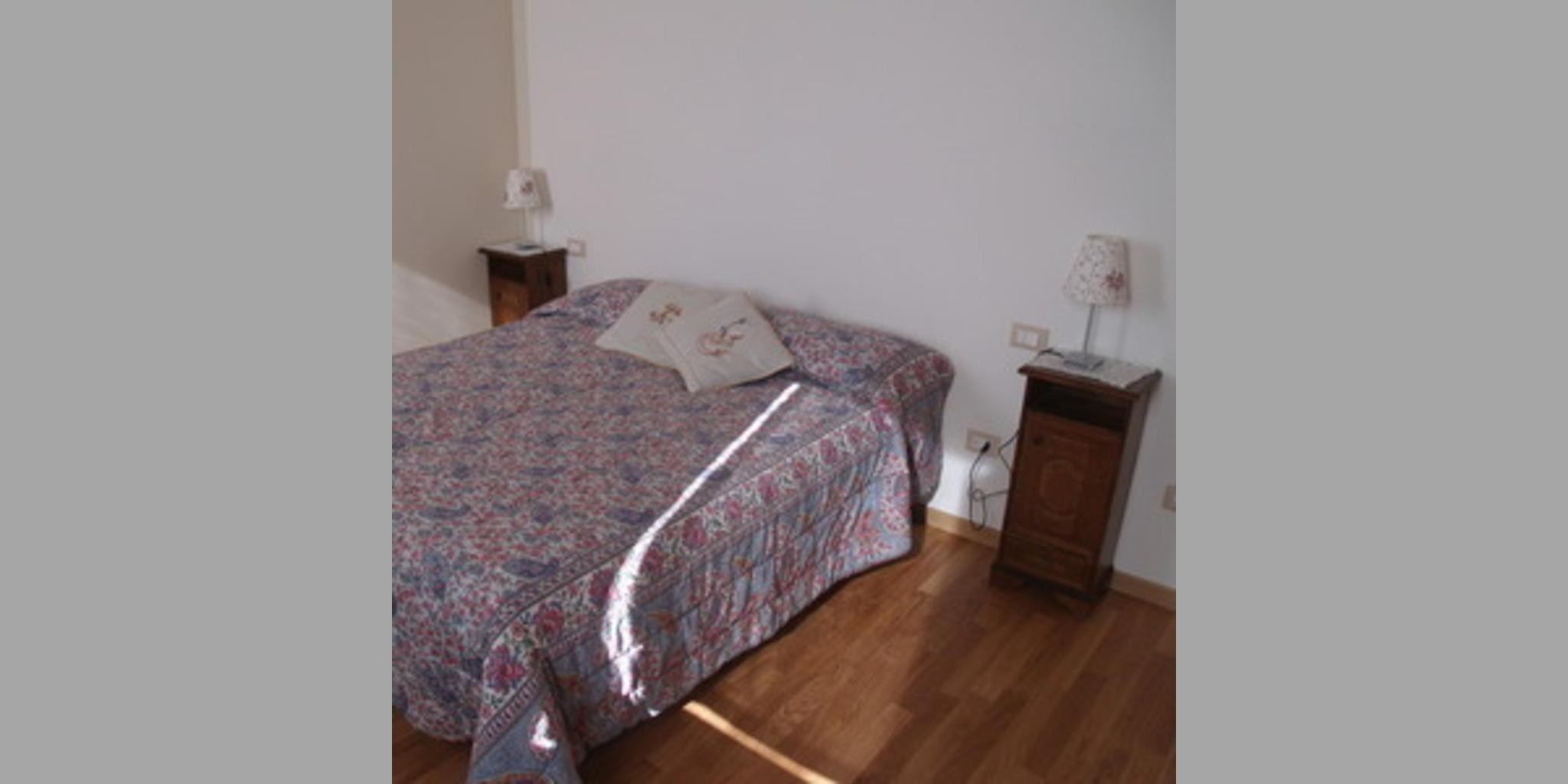 Appartement Mira - Lanza