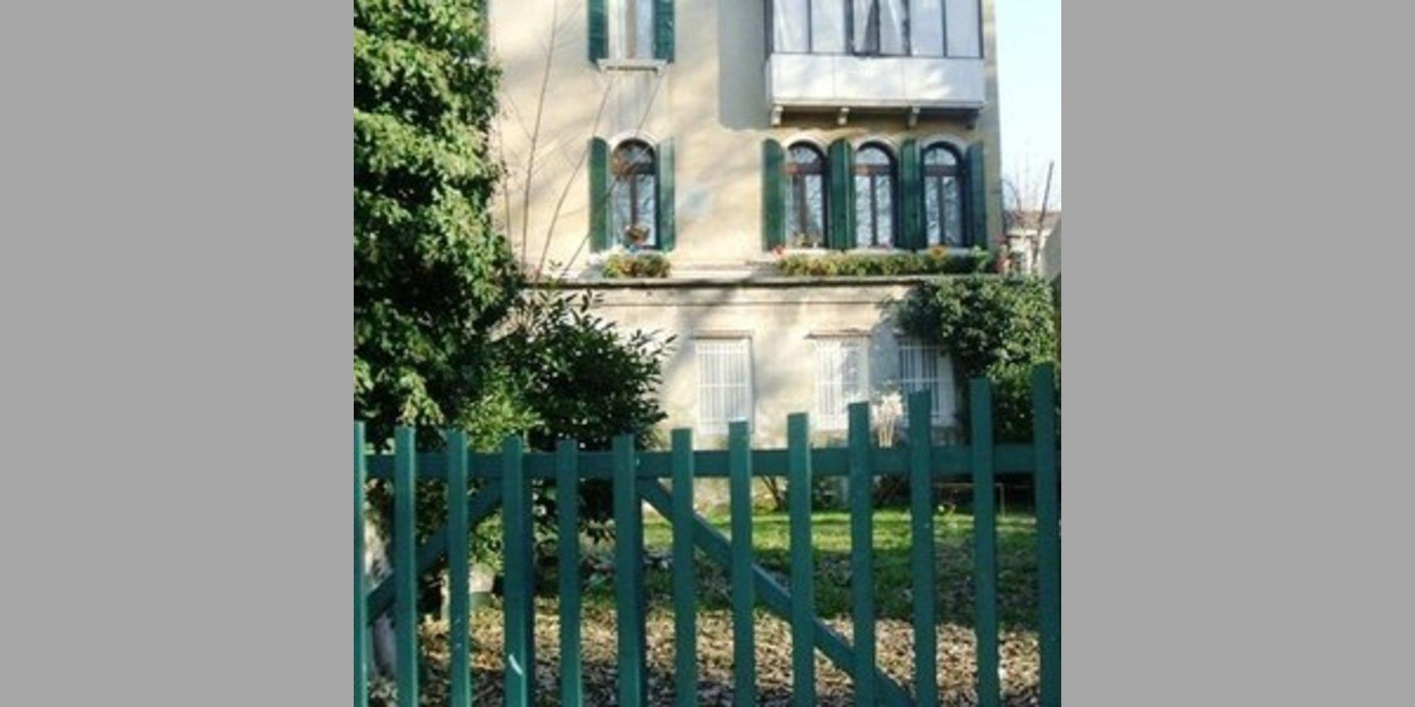 Appartement Venezia - Castello Del Gelsomino