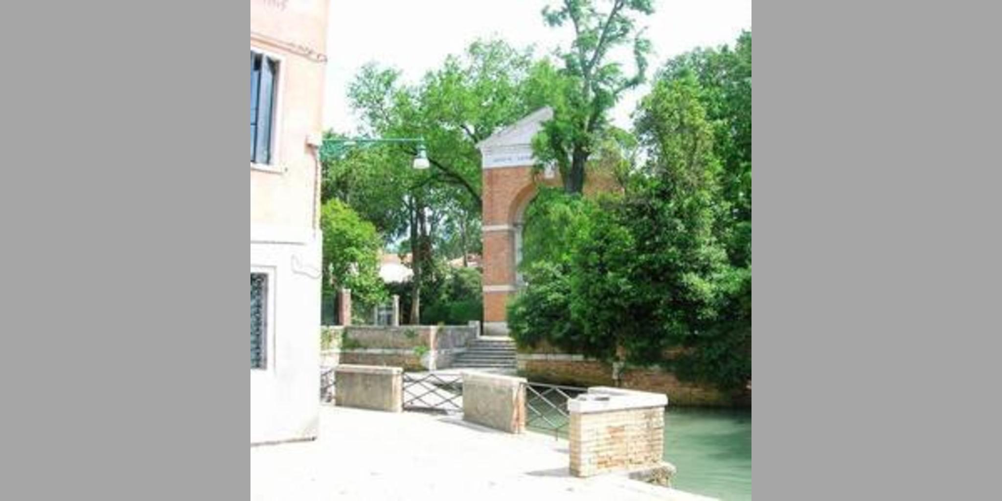 Appartamento Venezia - Venezia  Castello_B