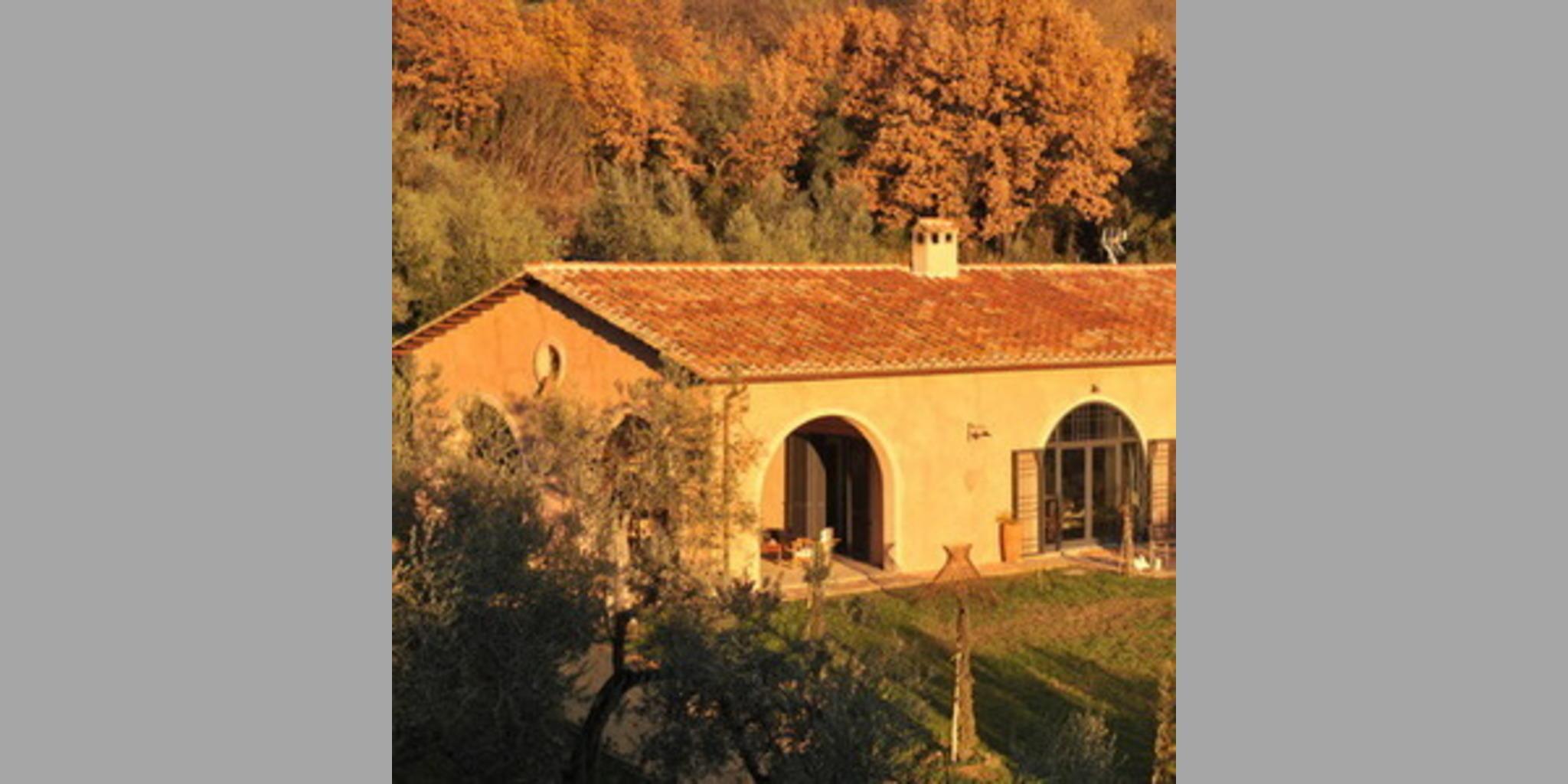 Bed & Breakfast Castelnuovo Di Farfa - Castelnuovo Di Farfa