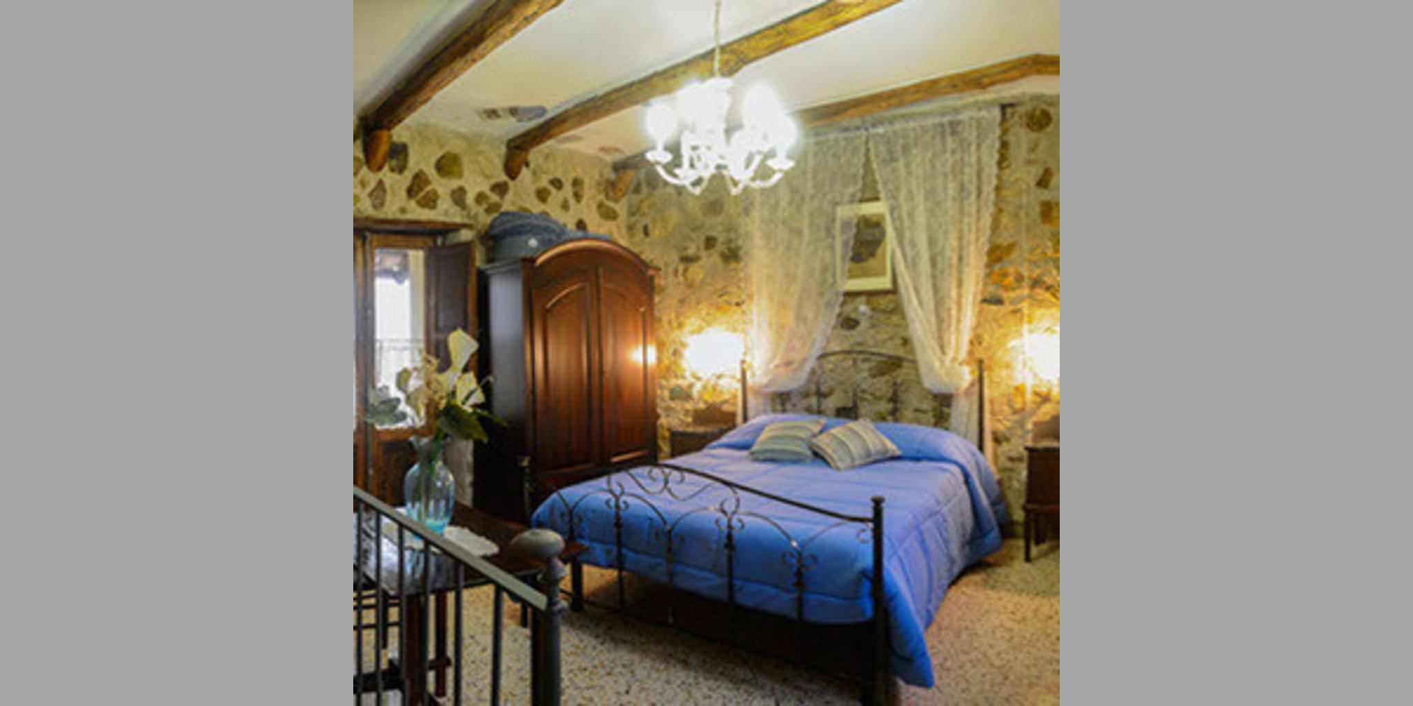 Bed & Breakfast Brienza - Brienza