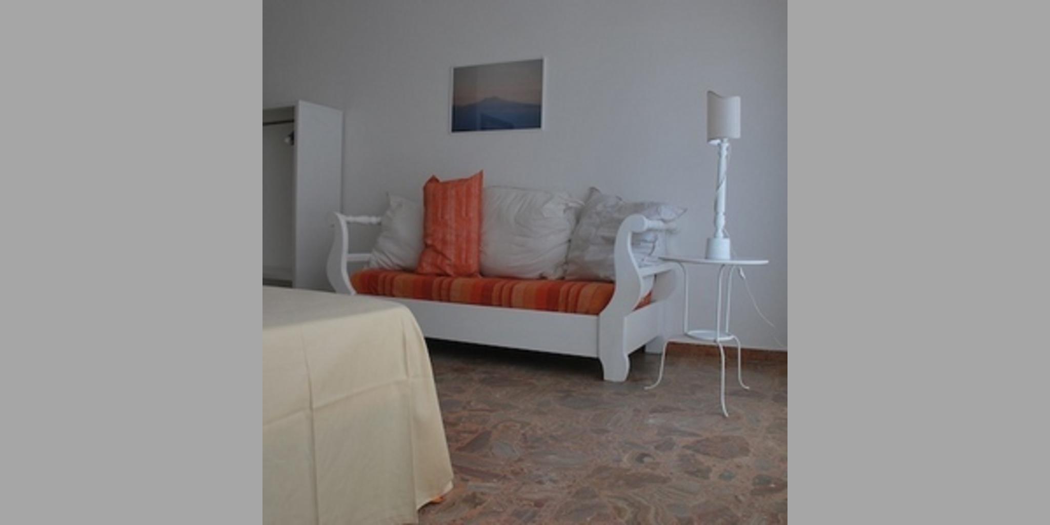 Guest House Reggio Di Calabria - Costa Fata Morgana