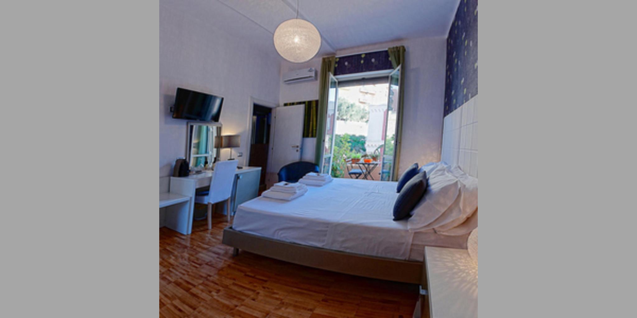 Bed & Breakfast Reggio Di Calabria - B&B A Reggio Calabria