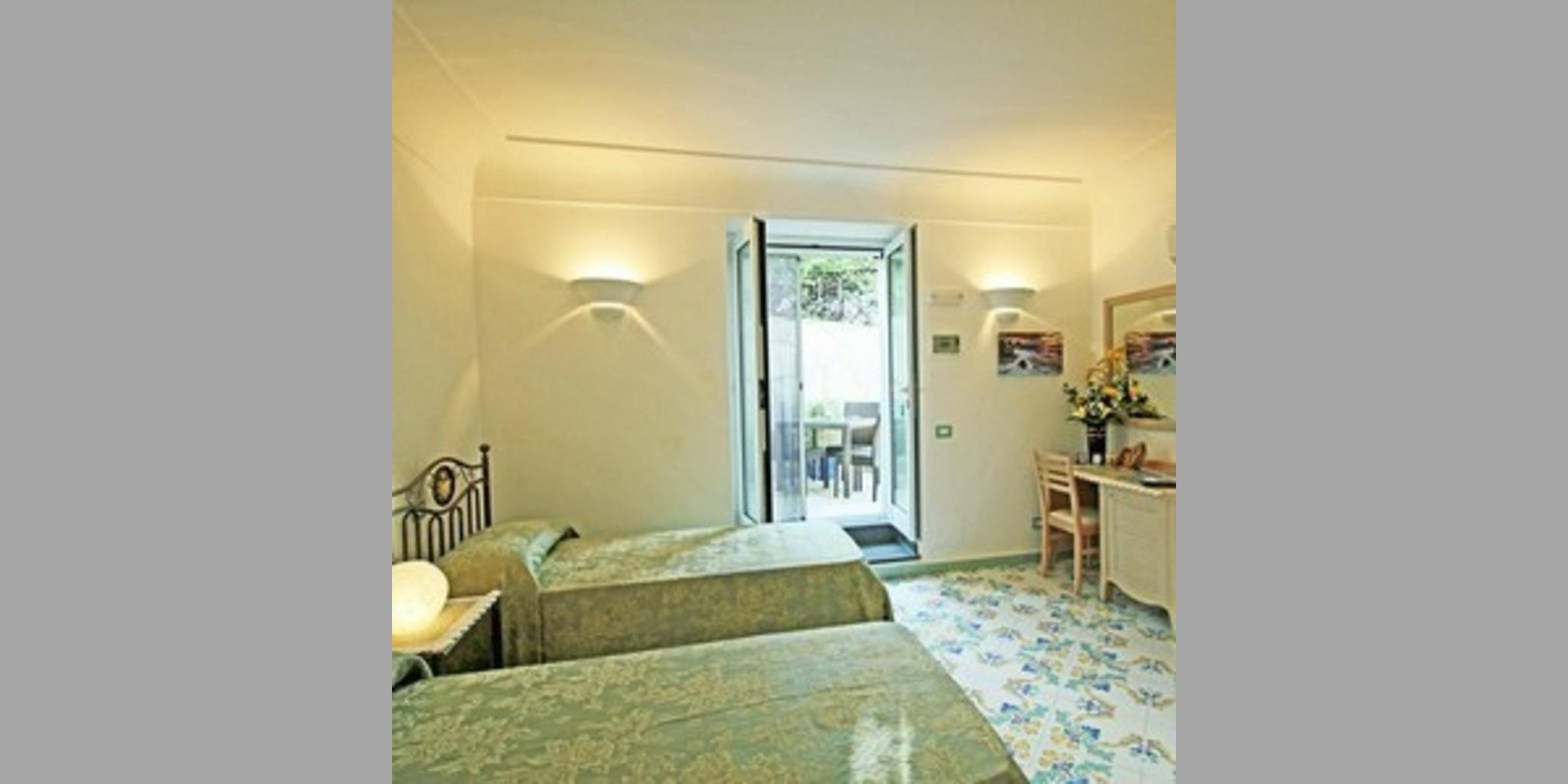 Bed & Breakfast Anacapri - Anacapri