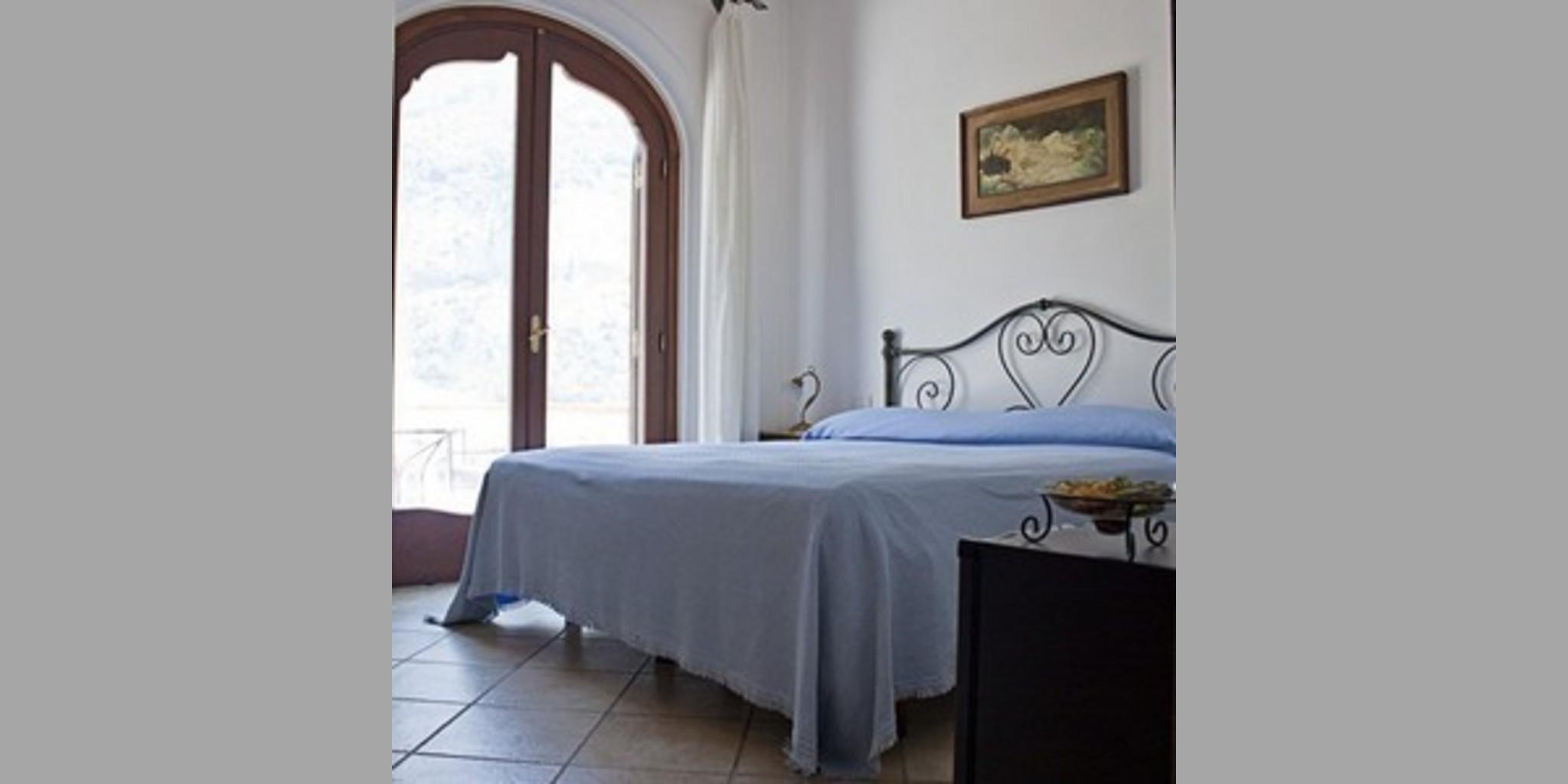 Bed & Breakfast Positano - Costiera Amalfitana Villa A Positano