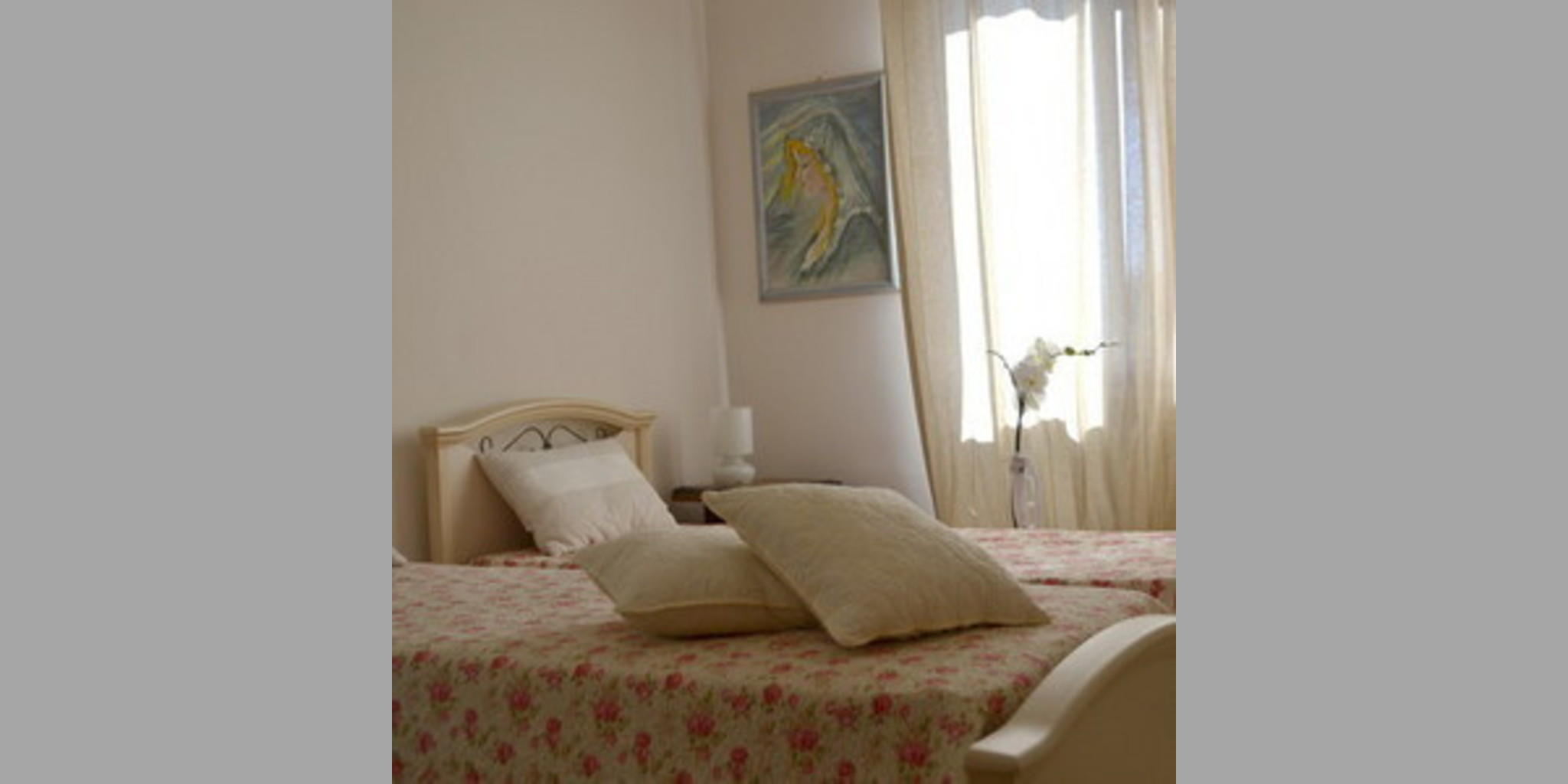 Bed & Breakfast Cava Dè Tirreni - Badia Di Cava