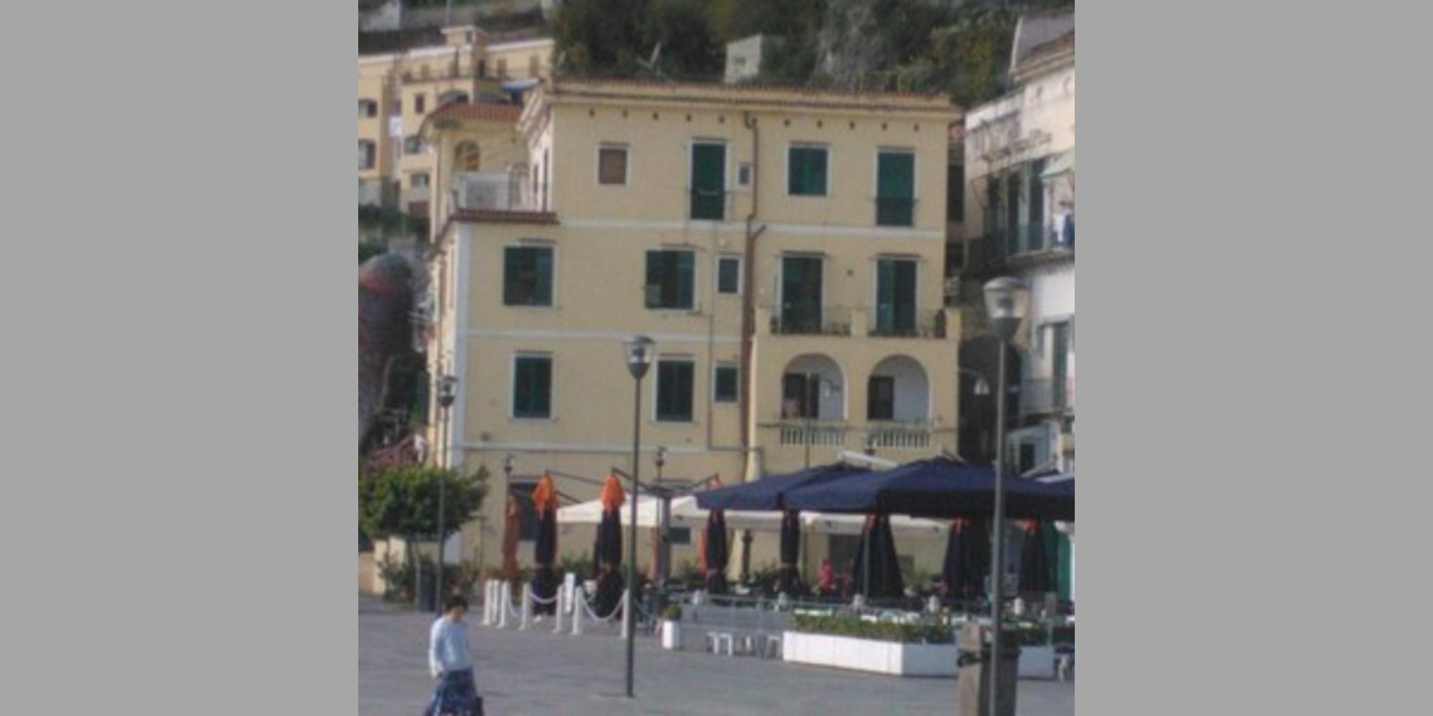 Appartement Vietri Sul Mare - Costiera Amalfitana_Vietri