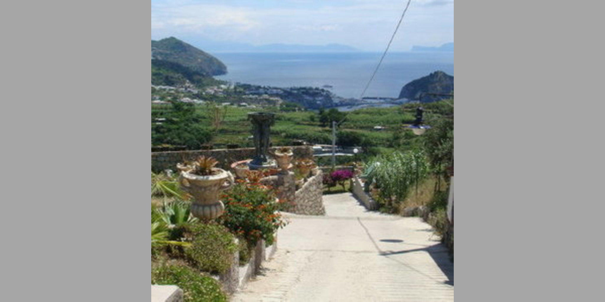Bed & Breakfast Forio - Ischia_Forio_A
