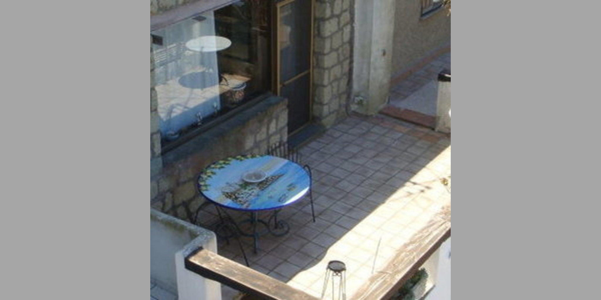 Bed & Breakfast Forio - Ischia_Forio_A
