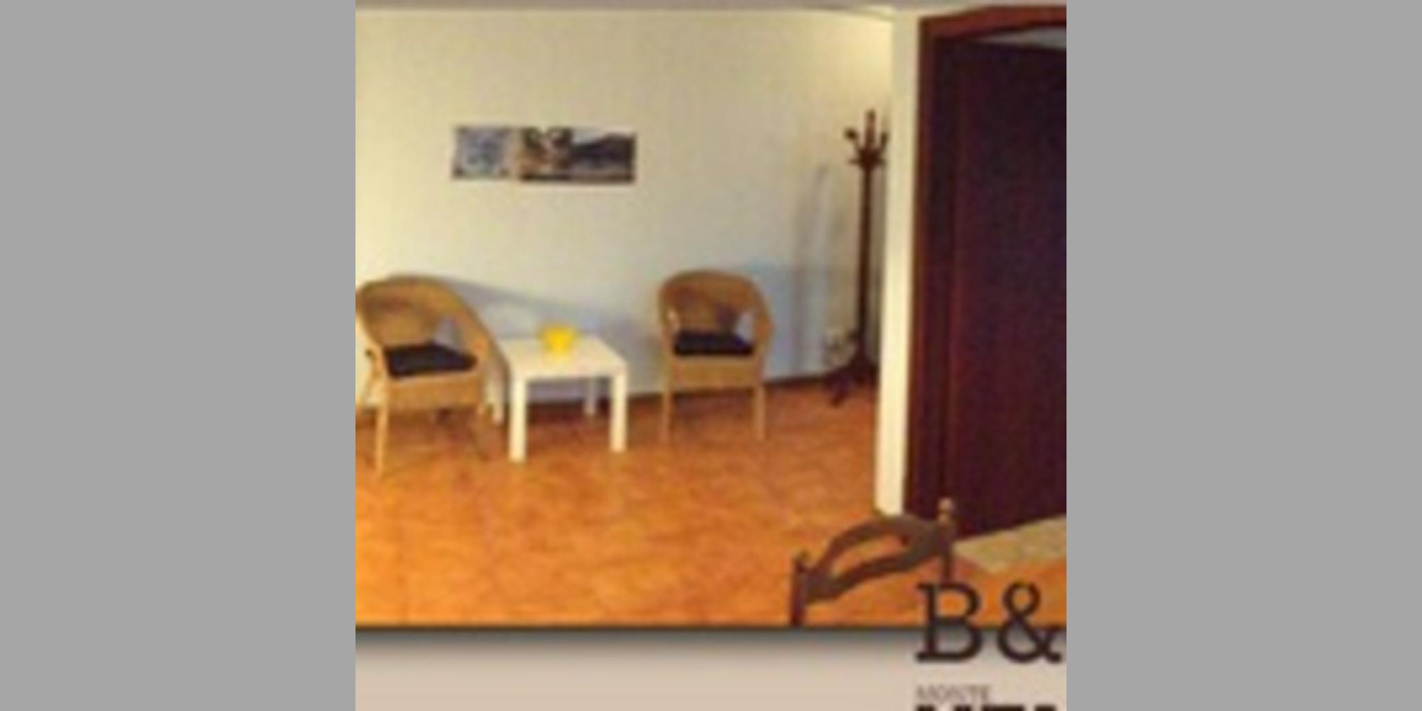 Bed & Breakfast Busana - Cervarezza Terme