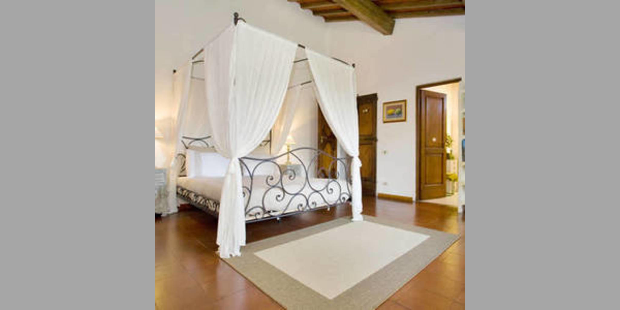 Bed & Breakfast Firenze - Firenze_Pozzolatico