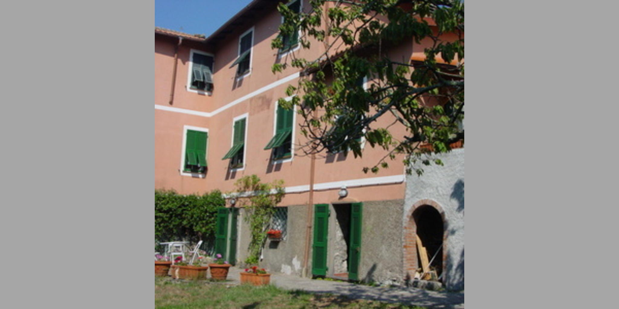 Bed & Breakfast Varese Ligure - Varese Ligure