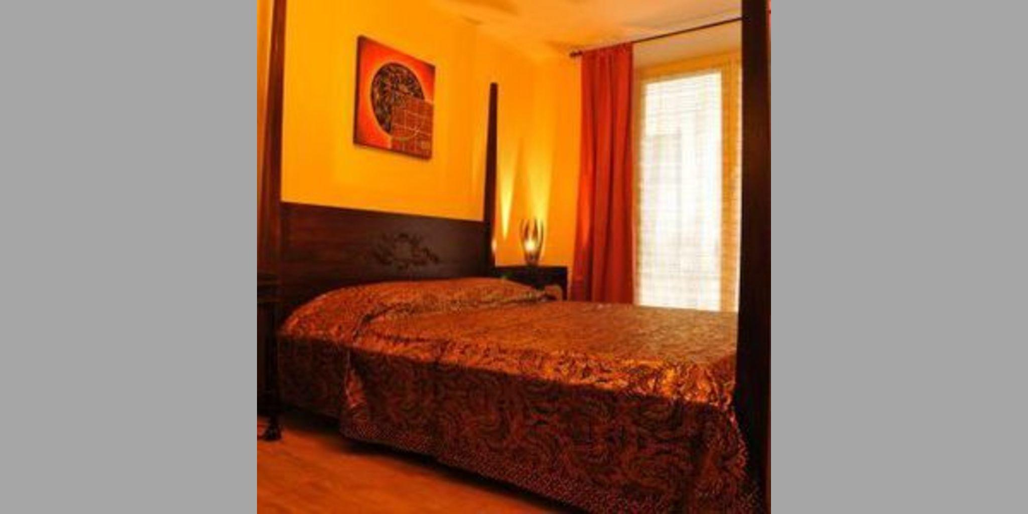 Bed & Breakfast Genova - B&B Genova_Centro Storico