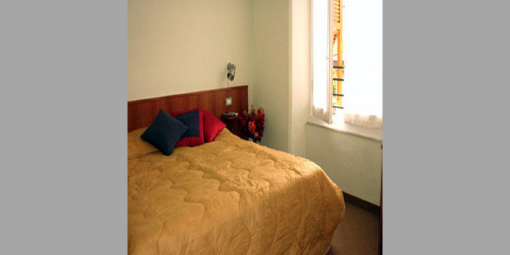 Guest House La Spezia - La Spezia_Stazione