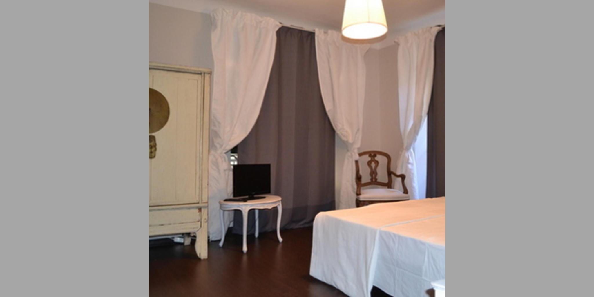 Bed & Breakfast Genova - Centralissimo In Palazzo Storico
