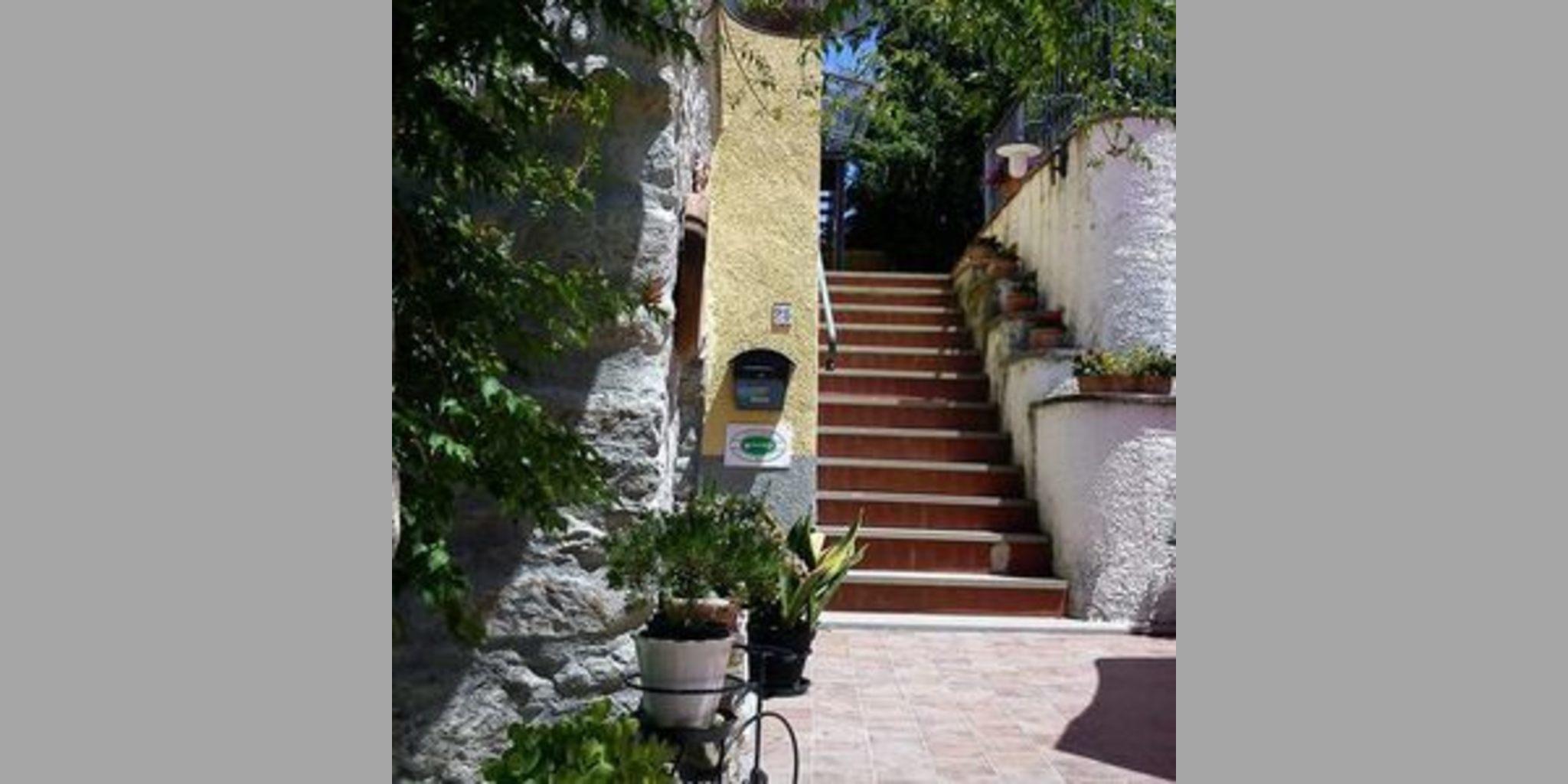 Locanda Beverino - Cinque Terre_Beverino