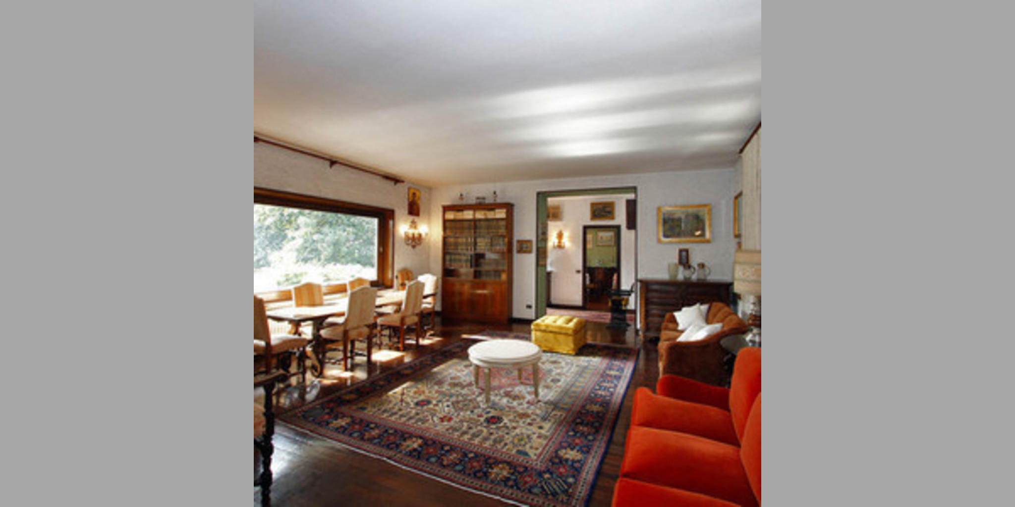 Bed & Breakfast Grantola - Grantola