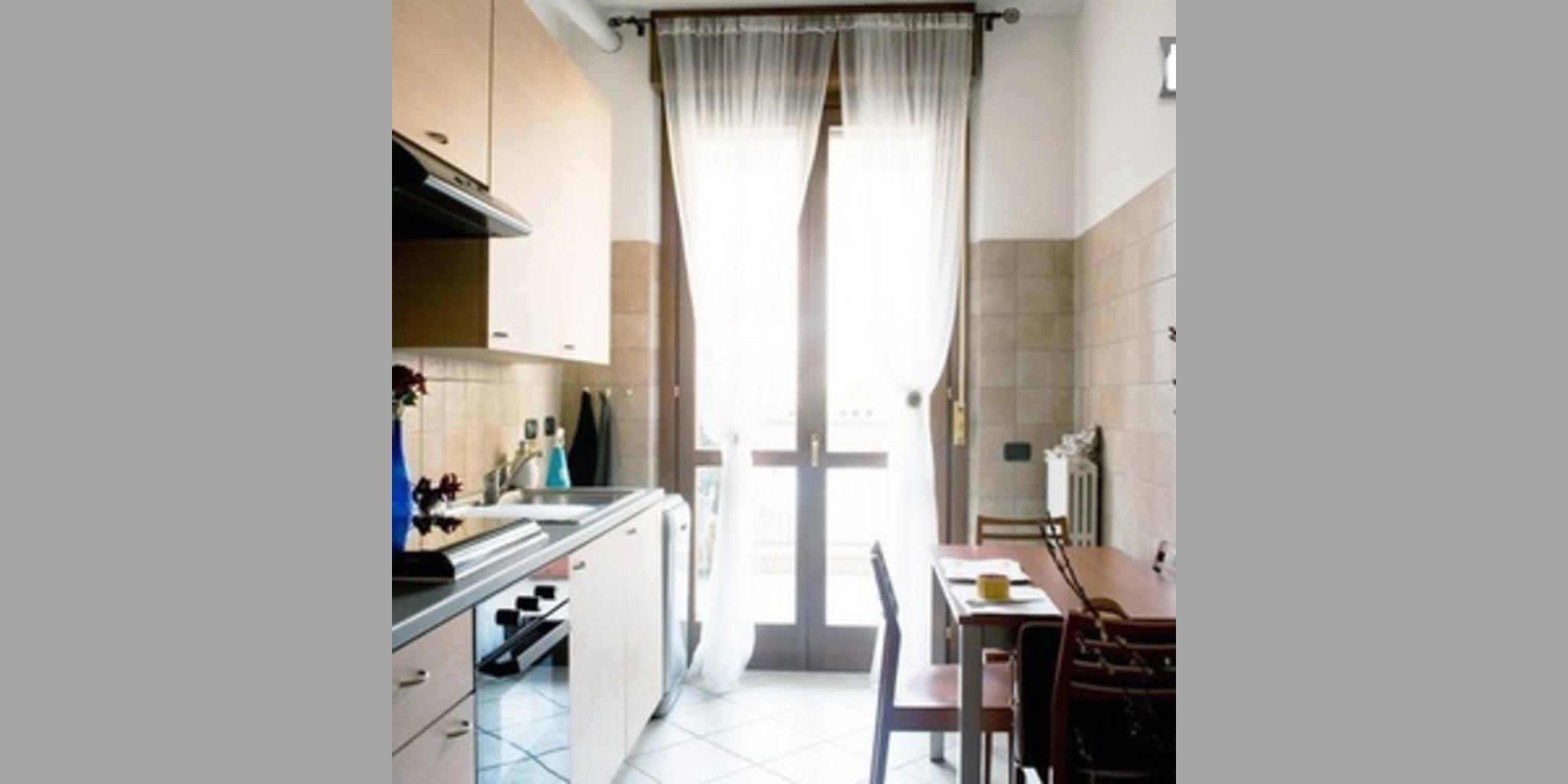 Apartamento Milano - Casa Vacanze Procopio
