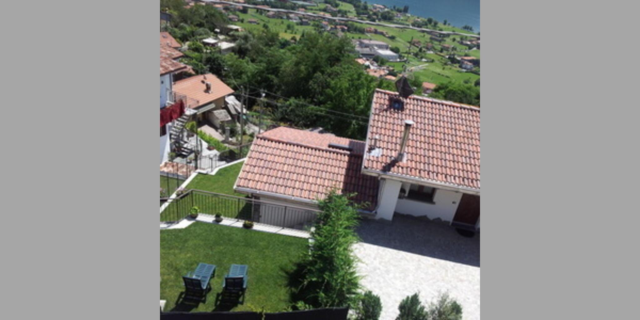 Apartment Gravedona - Vista Lago A Gravedona