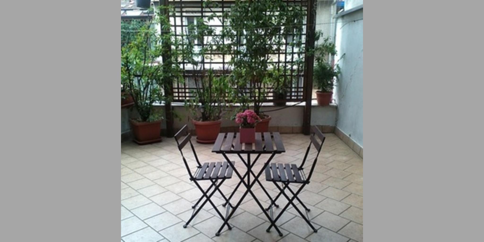 Appartement Milano - Milano_Gorla