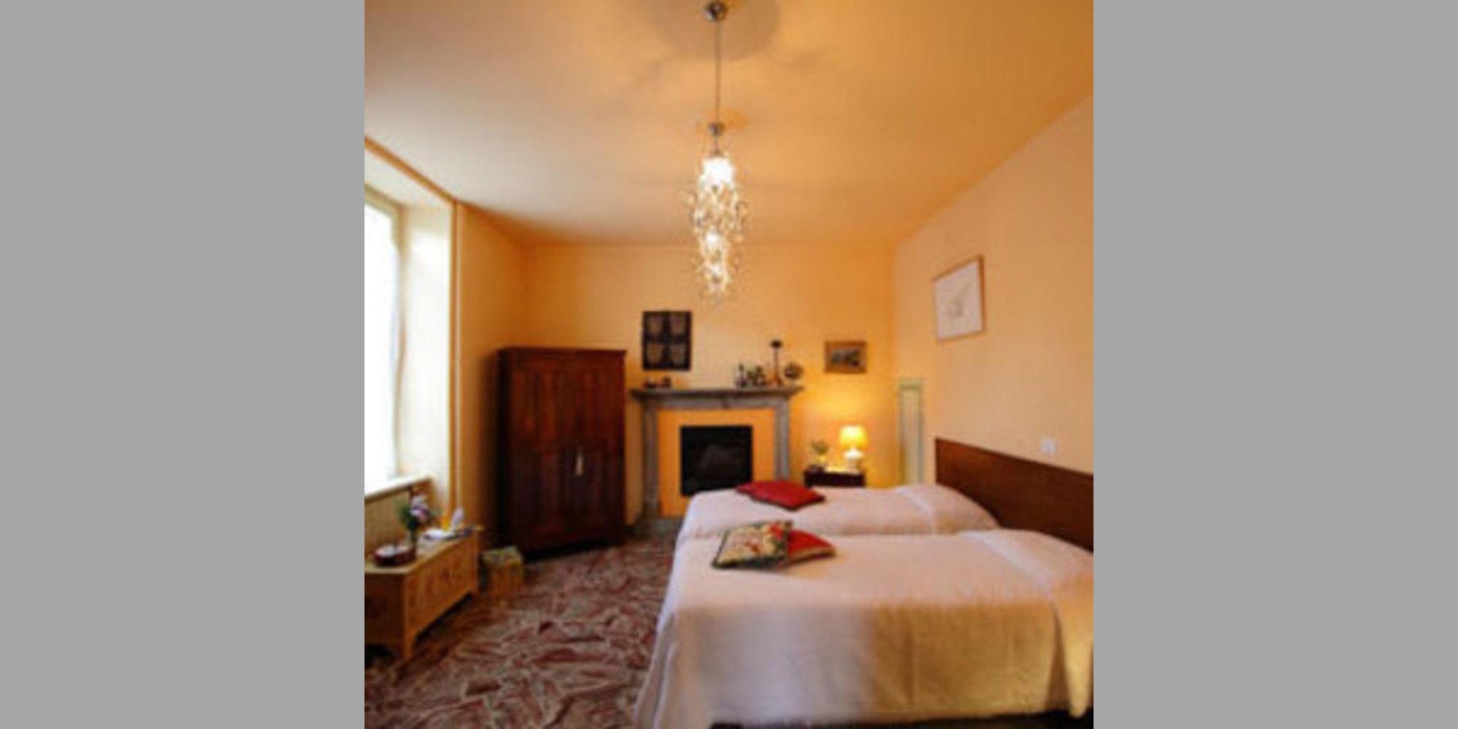 Bed & Breakfast Trescore Balneario - Trescore Balneario
