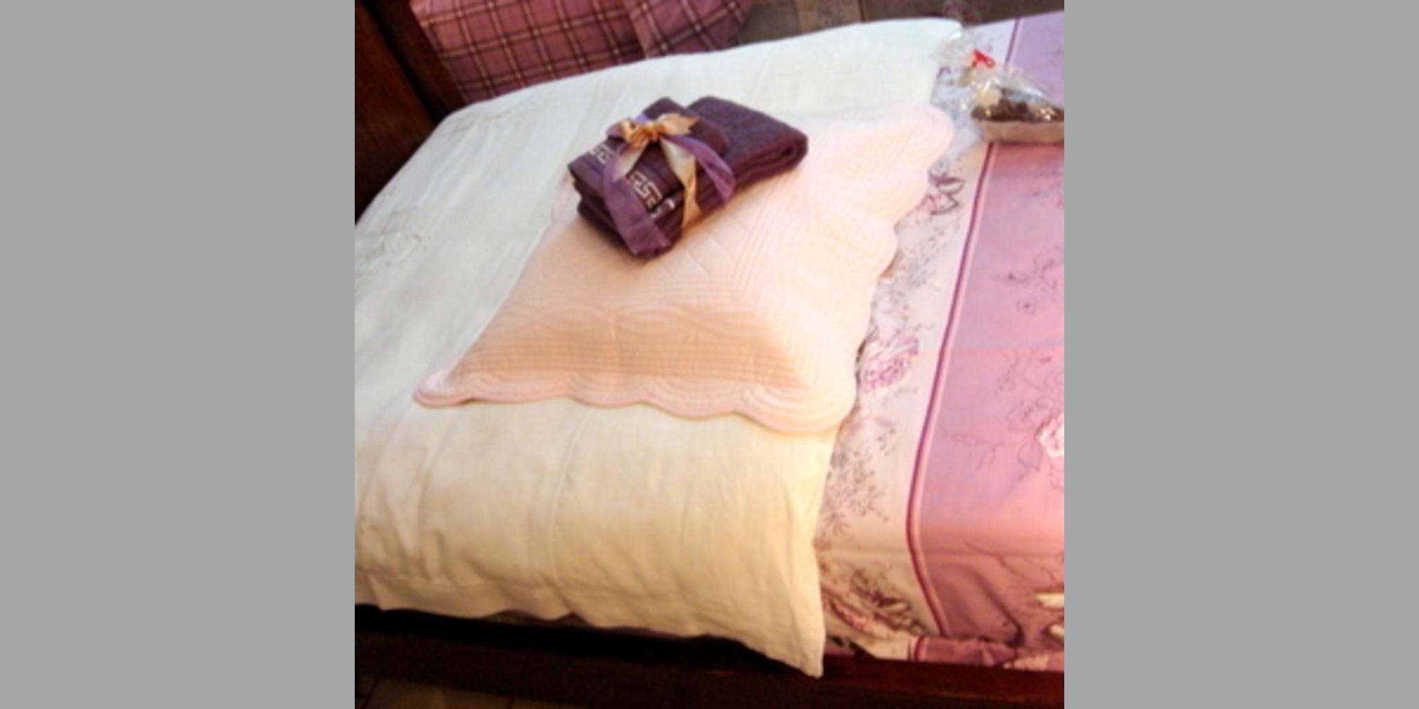 Bed & Breakfast Dalmine - Dalmine_Sabbio